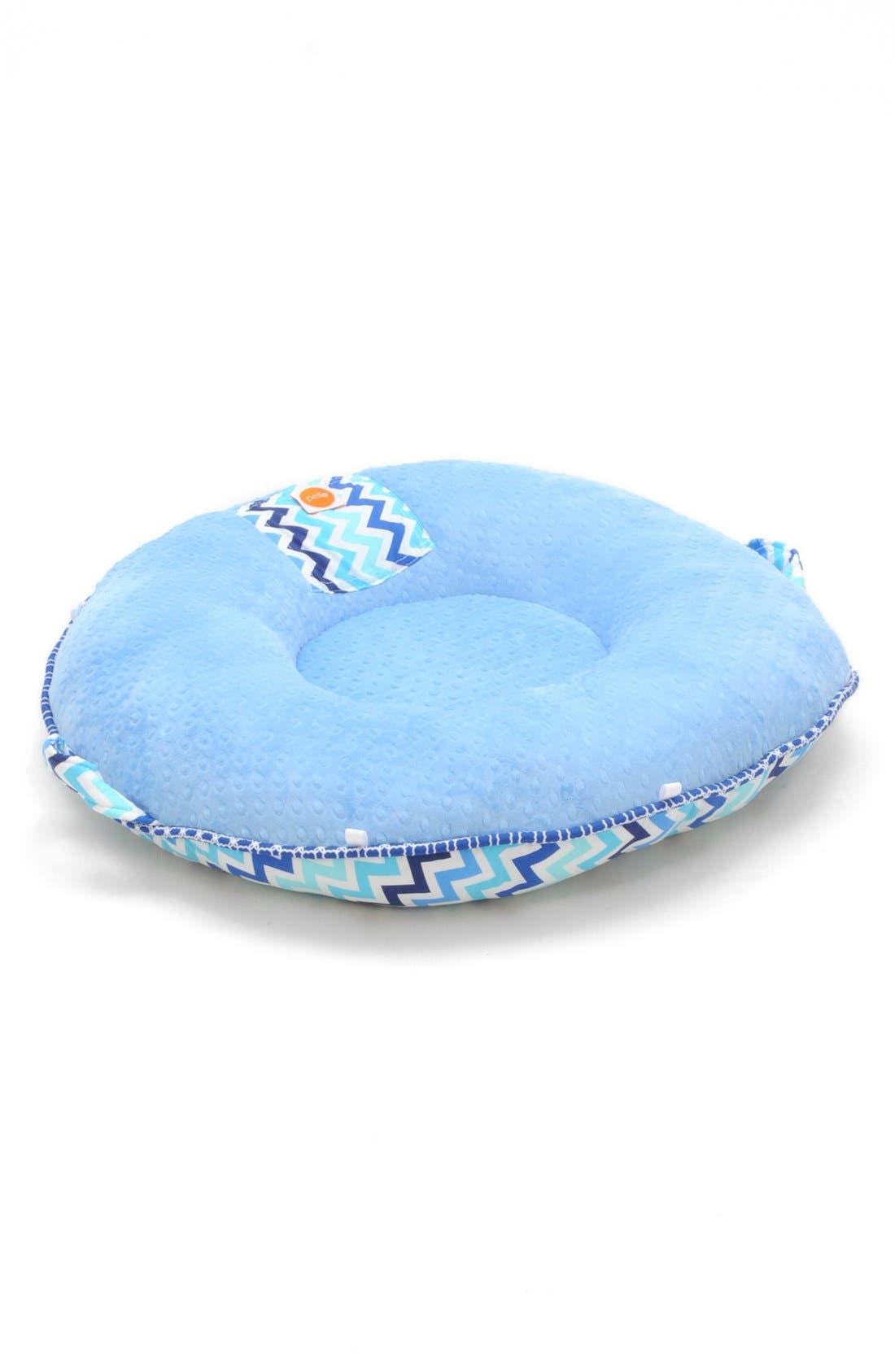 Alternate Image 3  - Pello 'Pello - High Tide' Portable Floor Pillow (Baby)