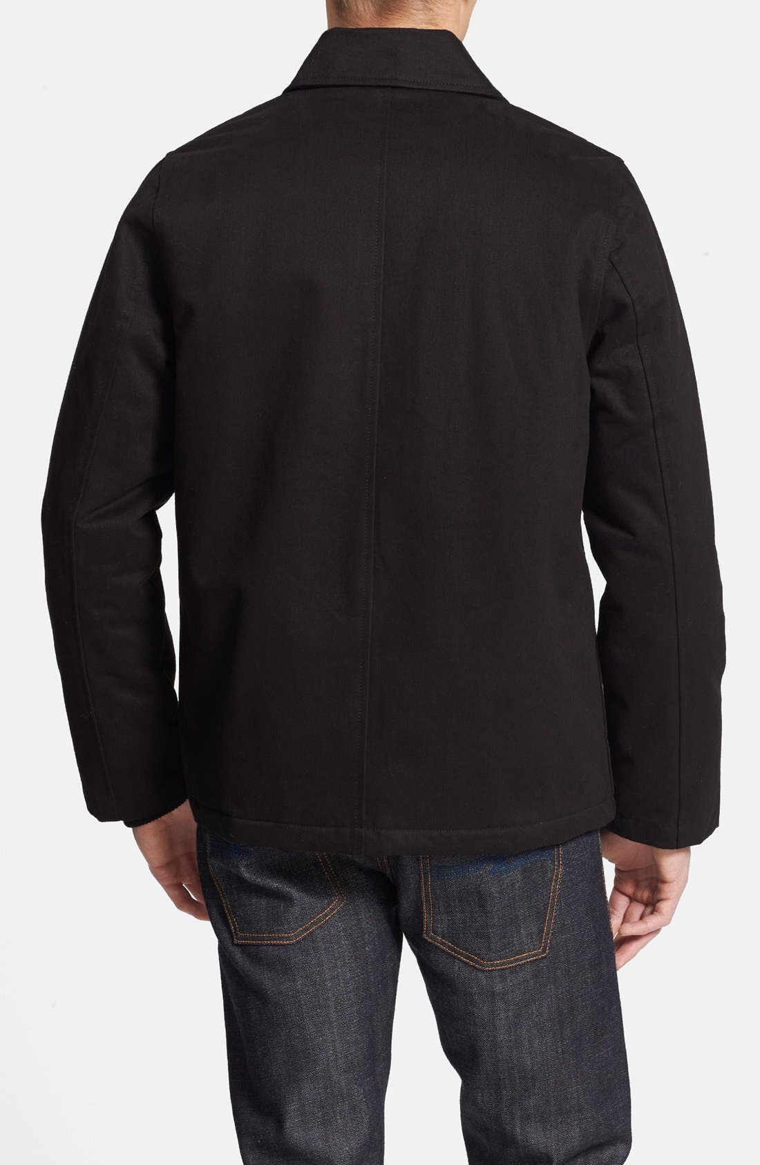 Alternate Image 2  - Obey 'Mason' Jacket