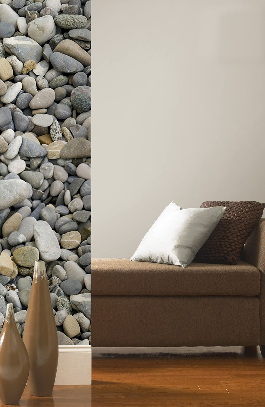 Alternate Image 1 Selected - Wallpops 'Pebbles' Wall Art