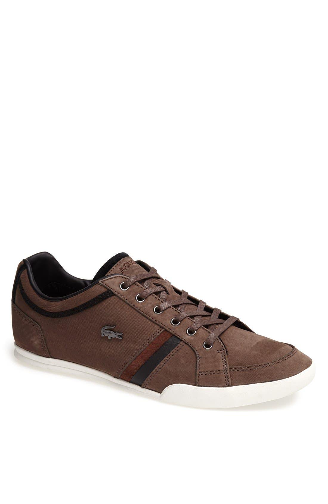 Alternate Image 1 Selected - Lacoste 'Rayford 4' Sneaker (Men)
