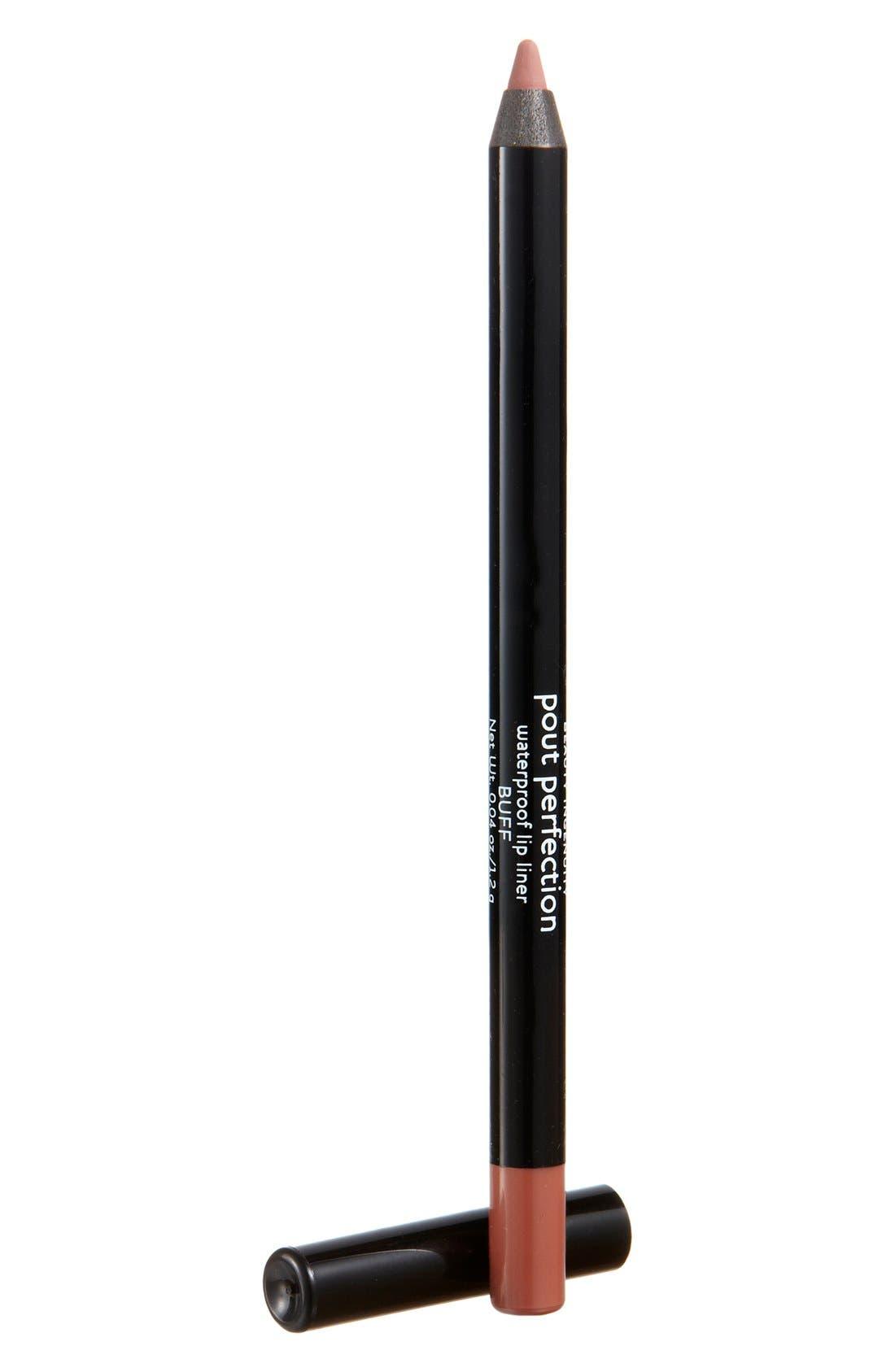 Laura Geller Beauty 'Pout Perfection' Waterproof Lip Liner