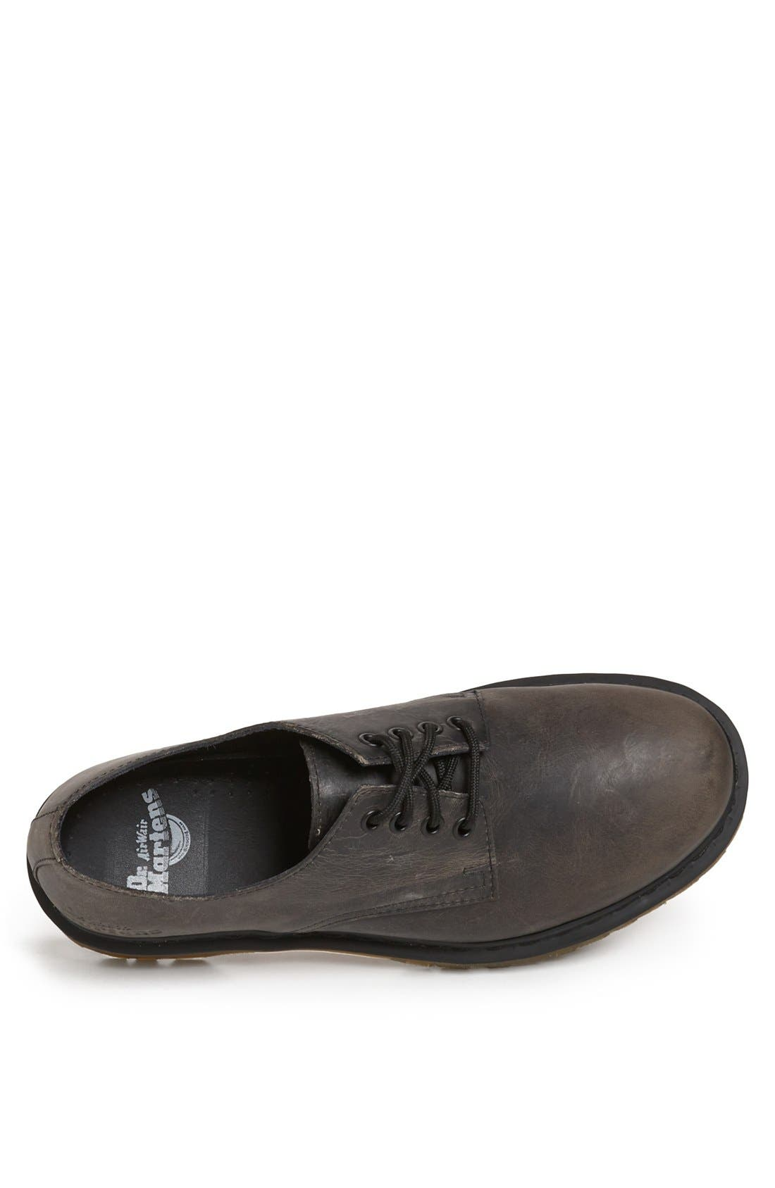 Alternate Image 3  - Dr. Martens 'Stanton' Plain Toe Derby