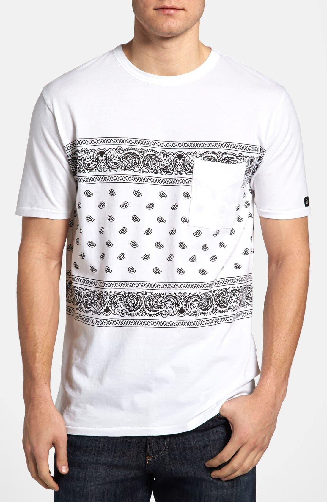 Main Image - ZANEROBE 'Pablo' T-Shirt