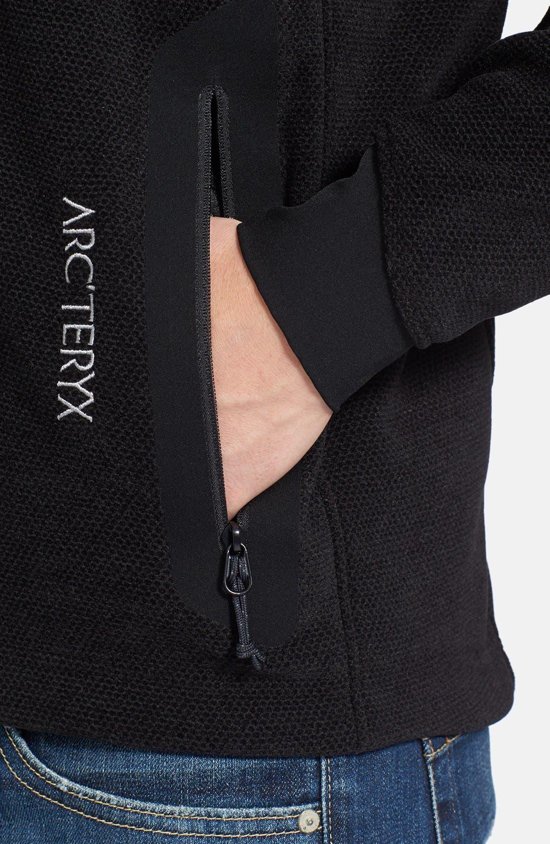 Alternate Image 5  - Arc'teryx 'Strato' Water Repellent Jacket