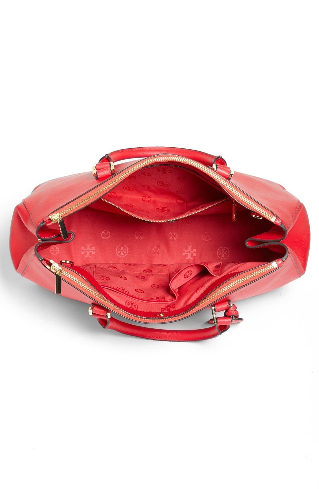 Alternate Image 3  - Tory Burch 'Robinson - Double Zip' Tote