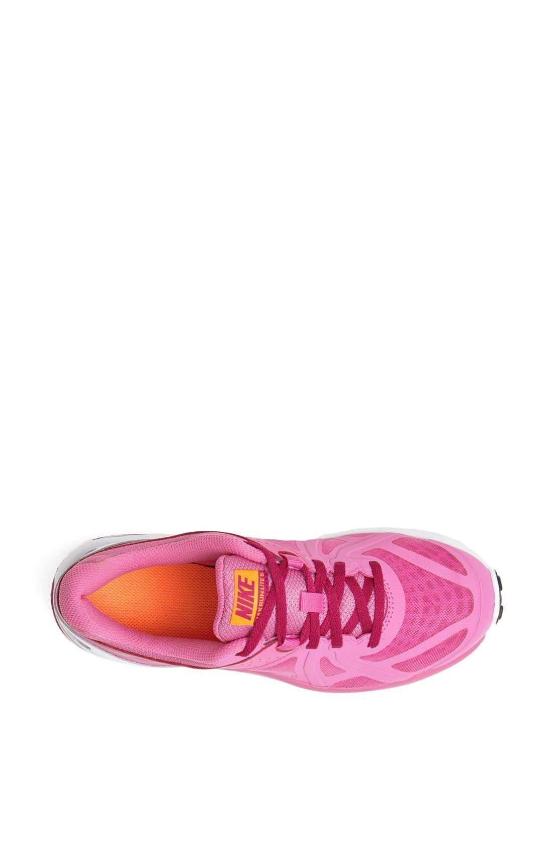 Alternate Image 2  - Nike 'Air Max Run Lite 5' Running Shoe (Women)