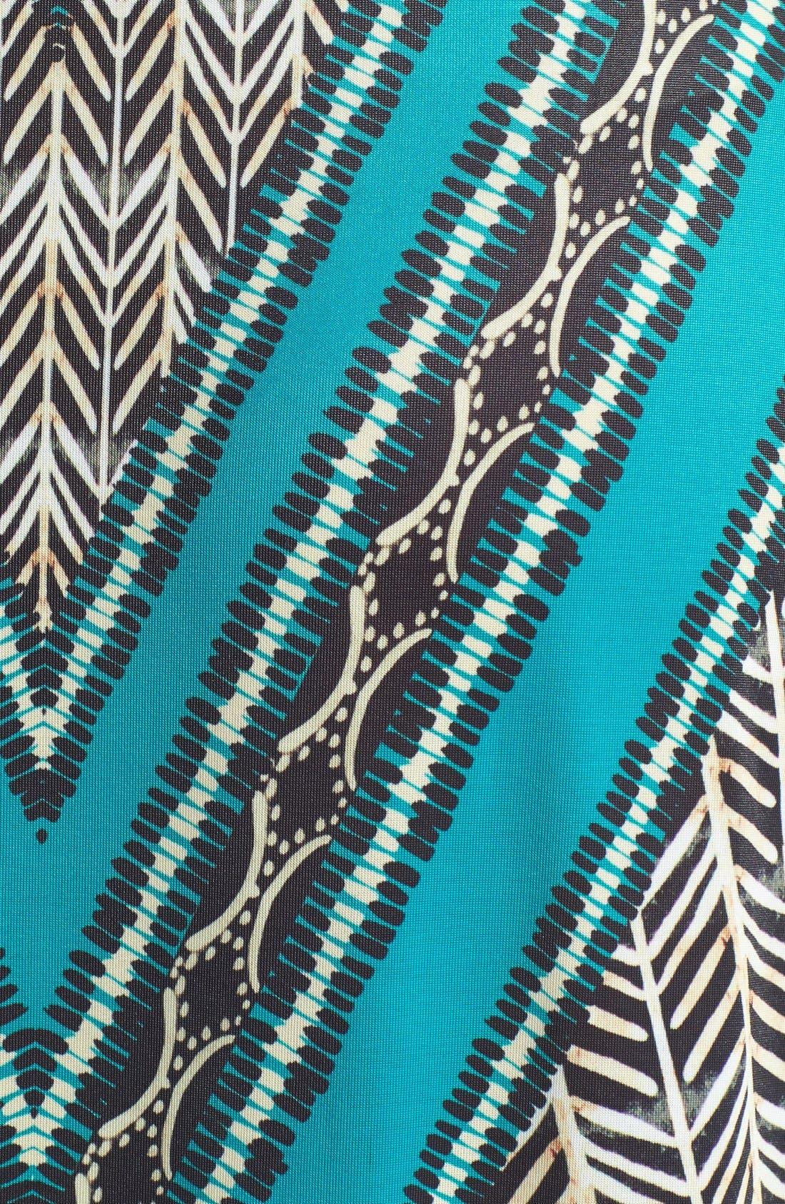 Alternate Image 3  - ViX Swimwear 'Xingu Bahama' Maxi Dress