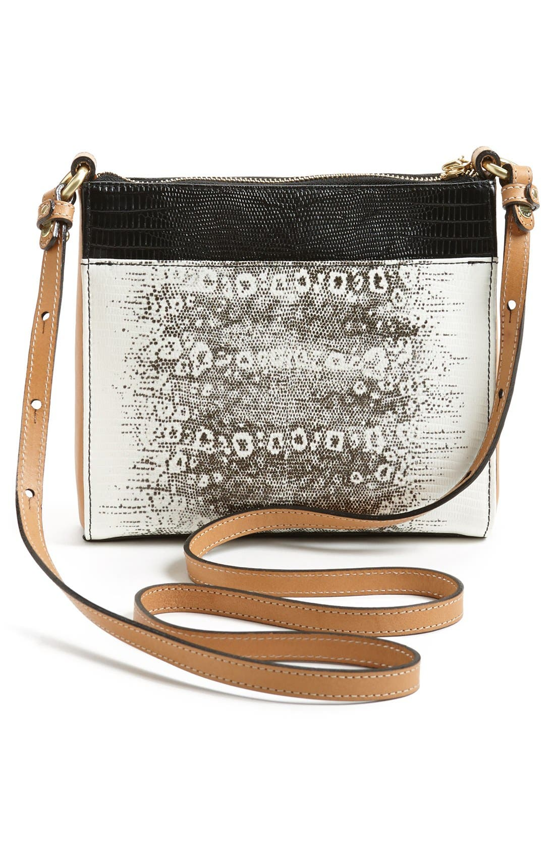 Alternate Image 4  - Brahmin 'Mimosa' Crossbody Bag