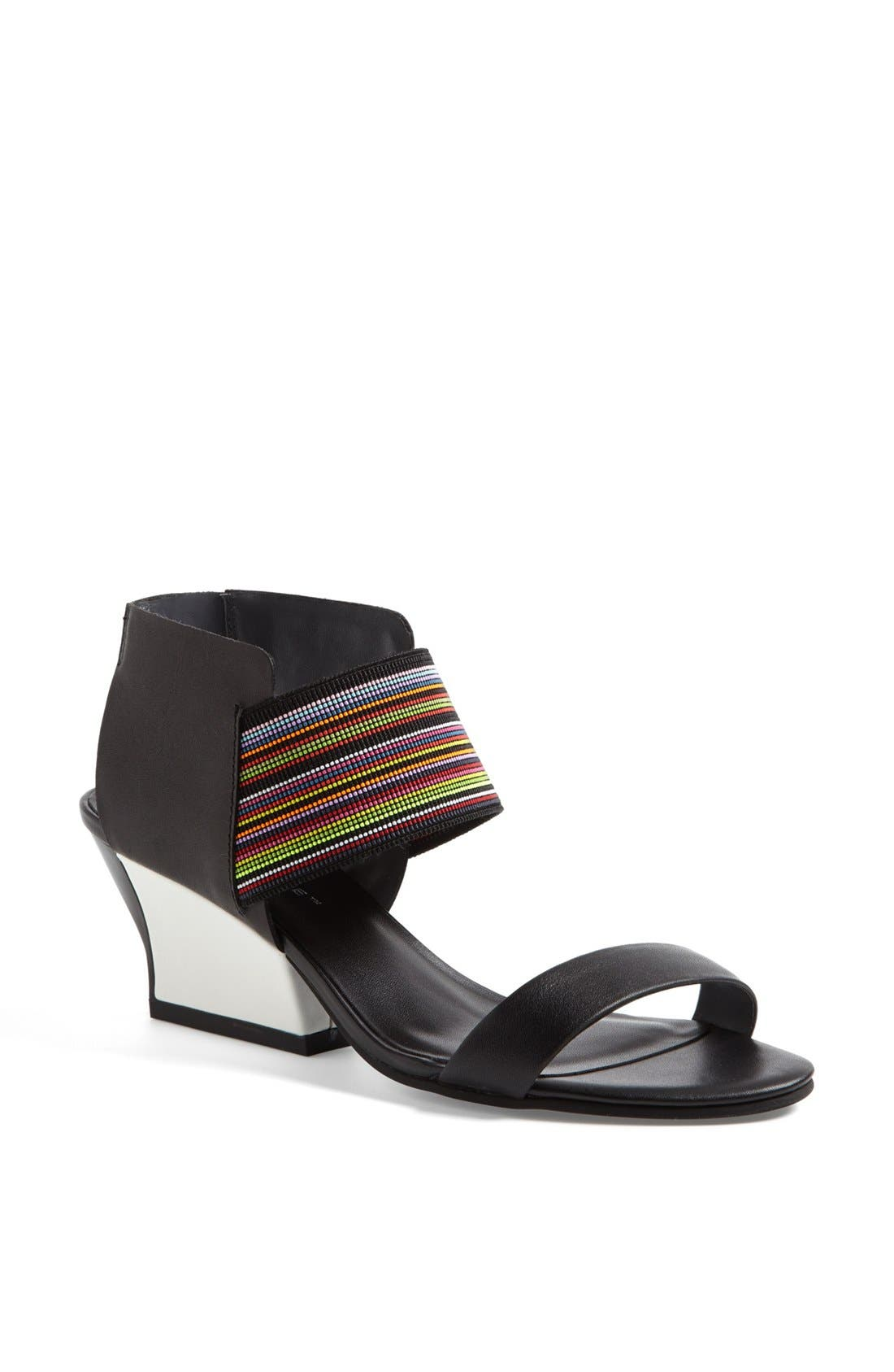Alternate Image 1 Selected - United Nude Collection 'Raiko' Sandal (Online Only)