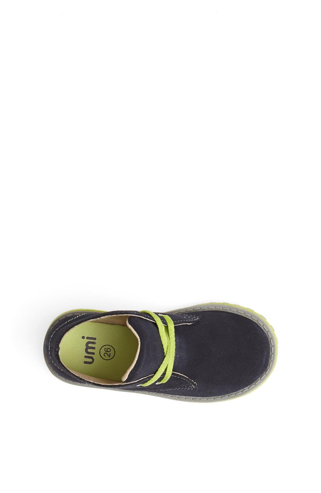 Alternate Image 3  - Umi 'Hector' Boot (Toddler & Little Kid)