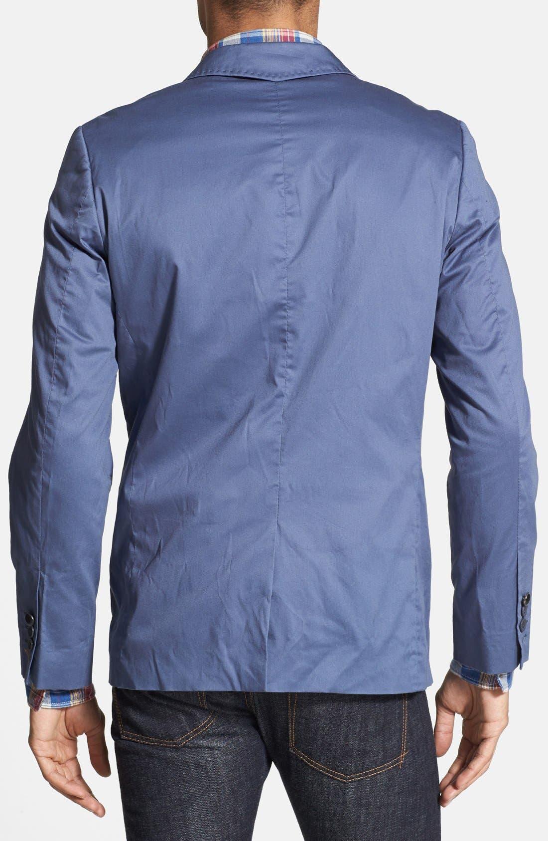 Alternate Image 2  - Howe 'Personal Jesus' Stretch Twill Sport Coat