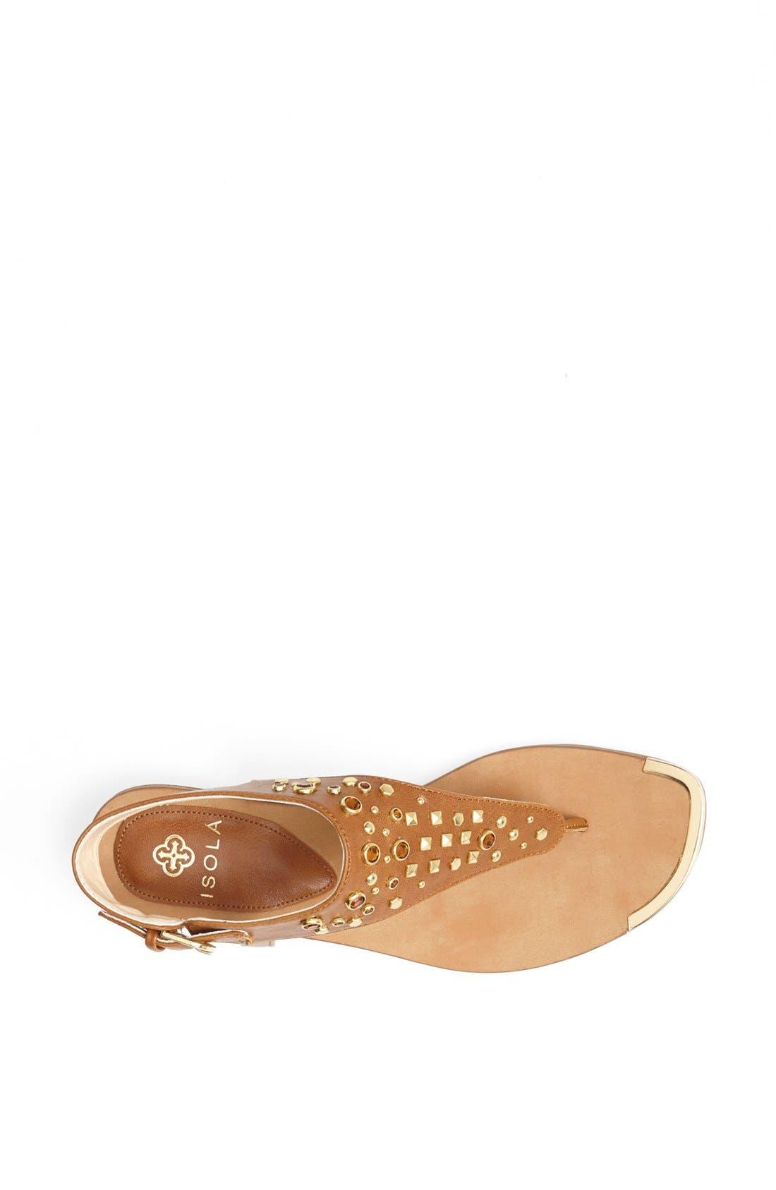 Alternate Image 3  - Isolá 'Anastasia' Sandal