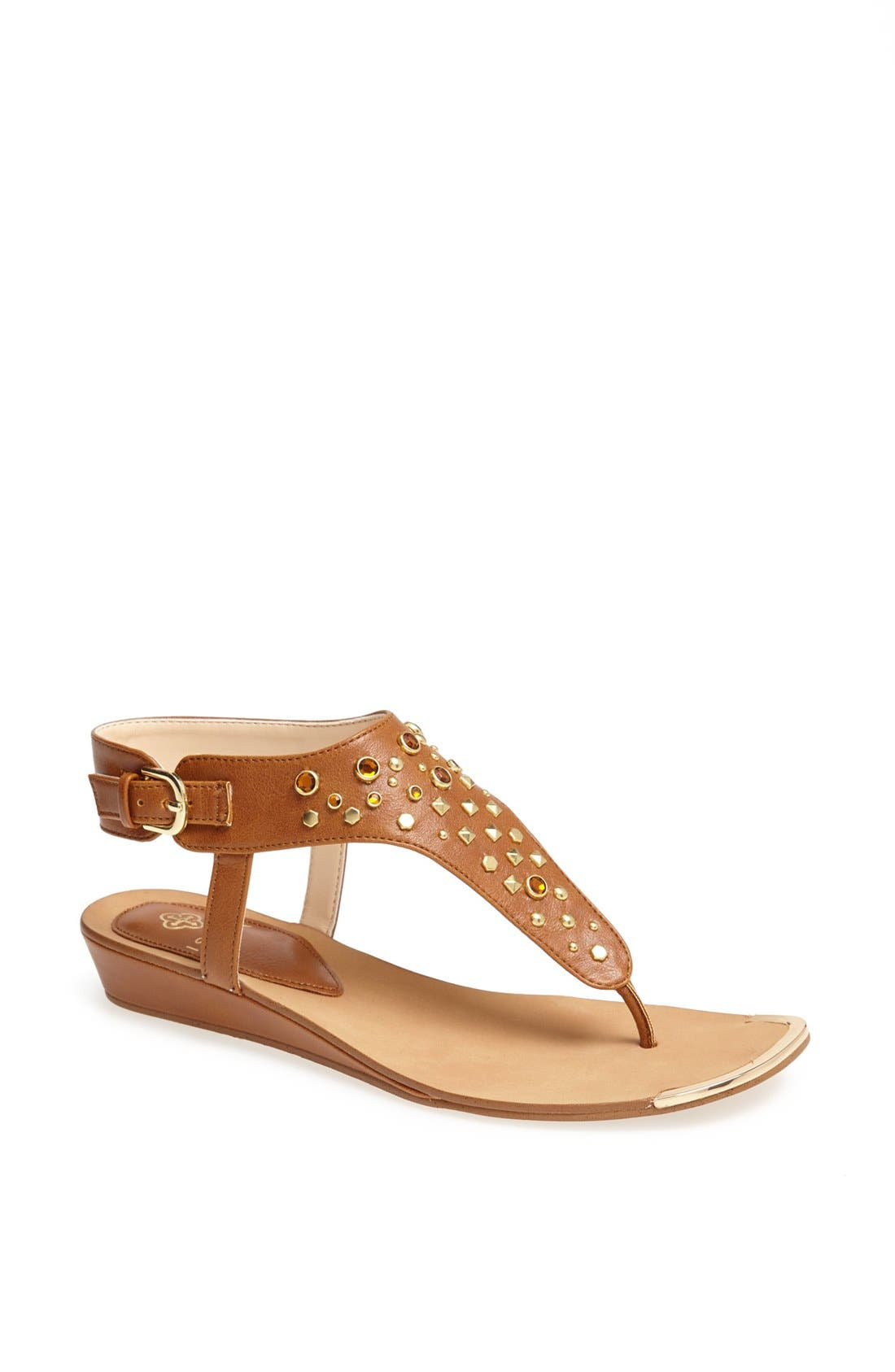 Alternate Image 1 Selected - Isolá 'Anastasia' Sandal