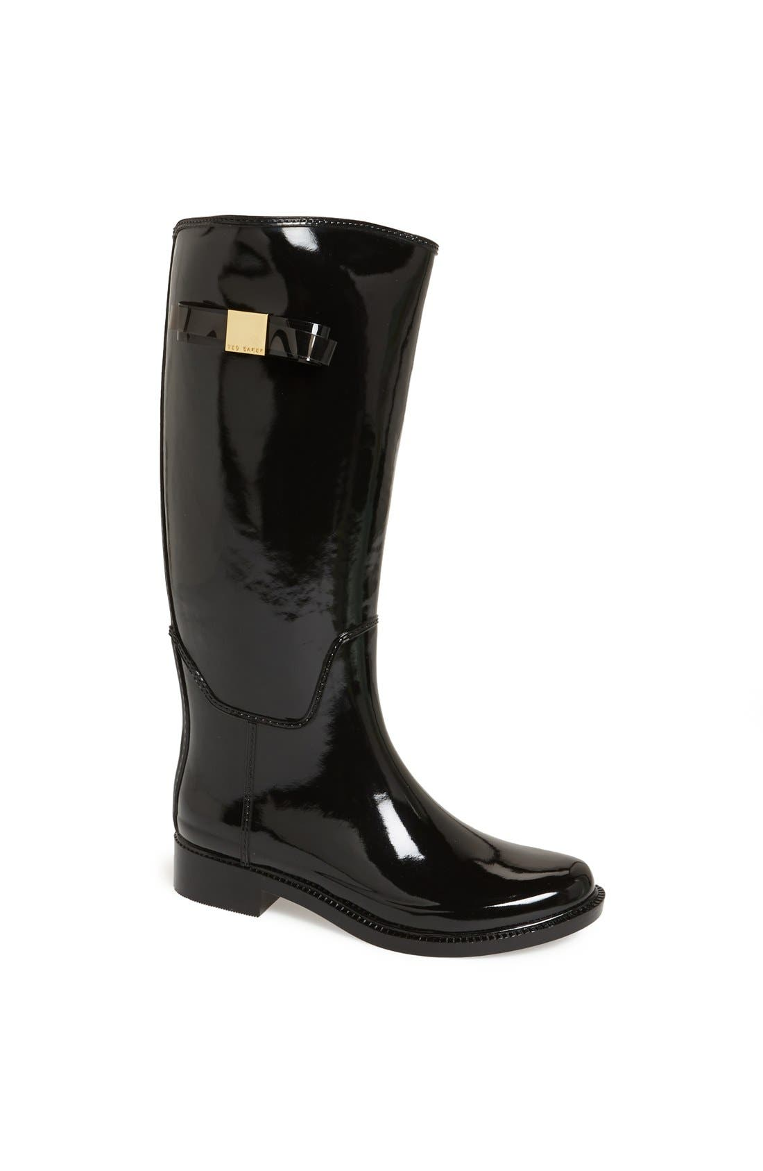 Alternate Image 1 Selected - Ted Baker London 'Scara' Rain Boot (Women)