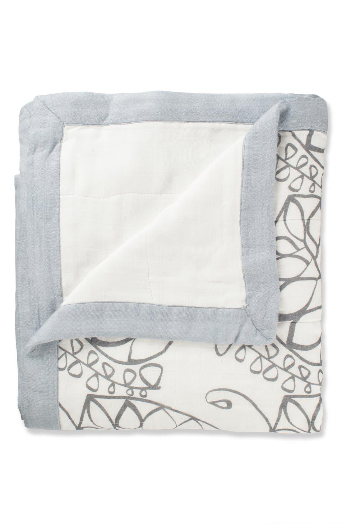Alternate Image 1 Selected - aden + anais 'Dream' Blanket