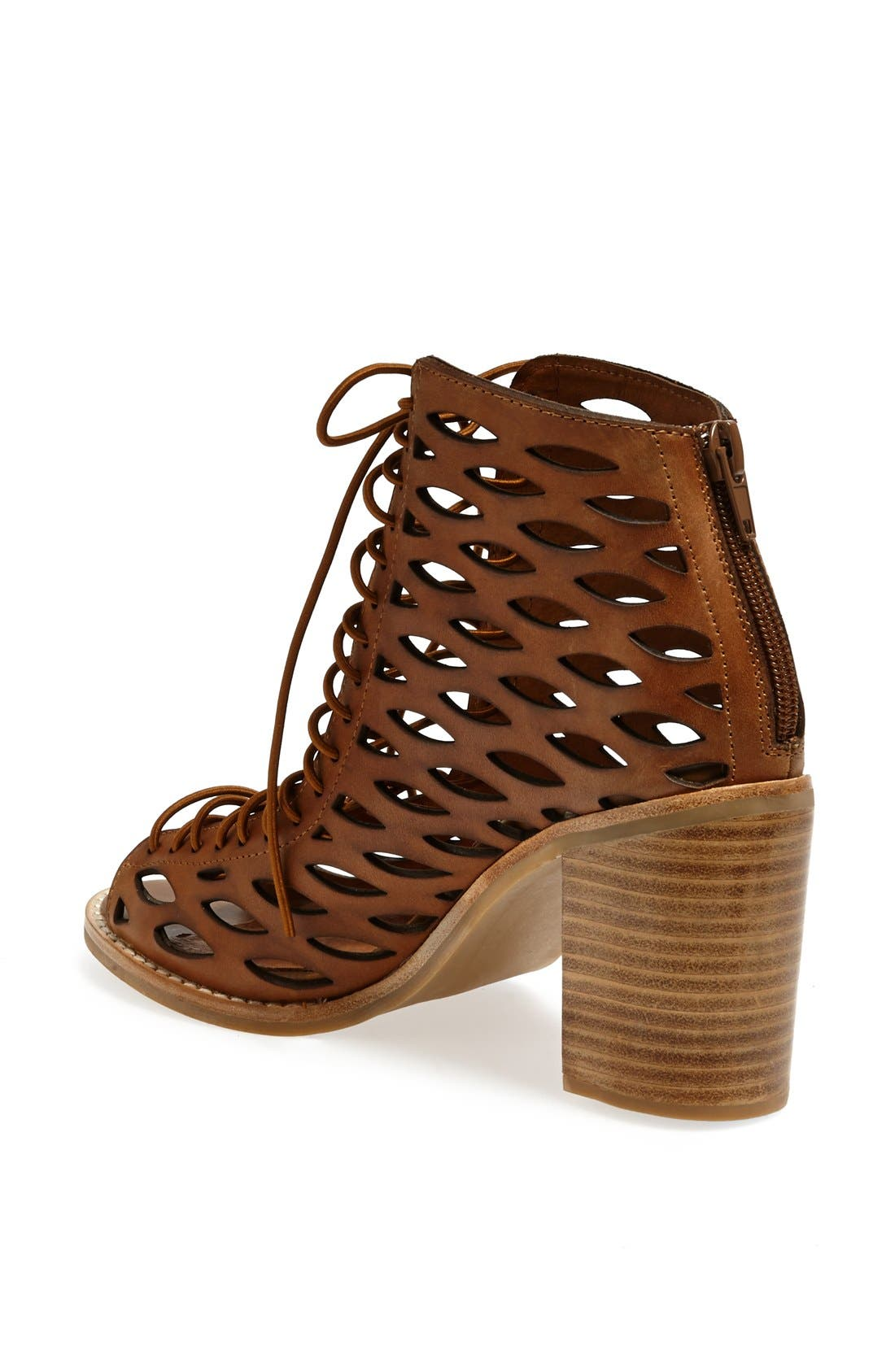 Alternate Image 2  - Jeffrey Campbell 'Cors' Bootie