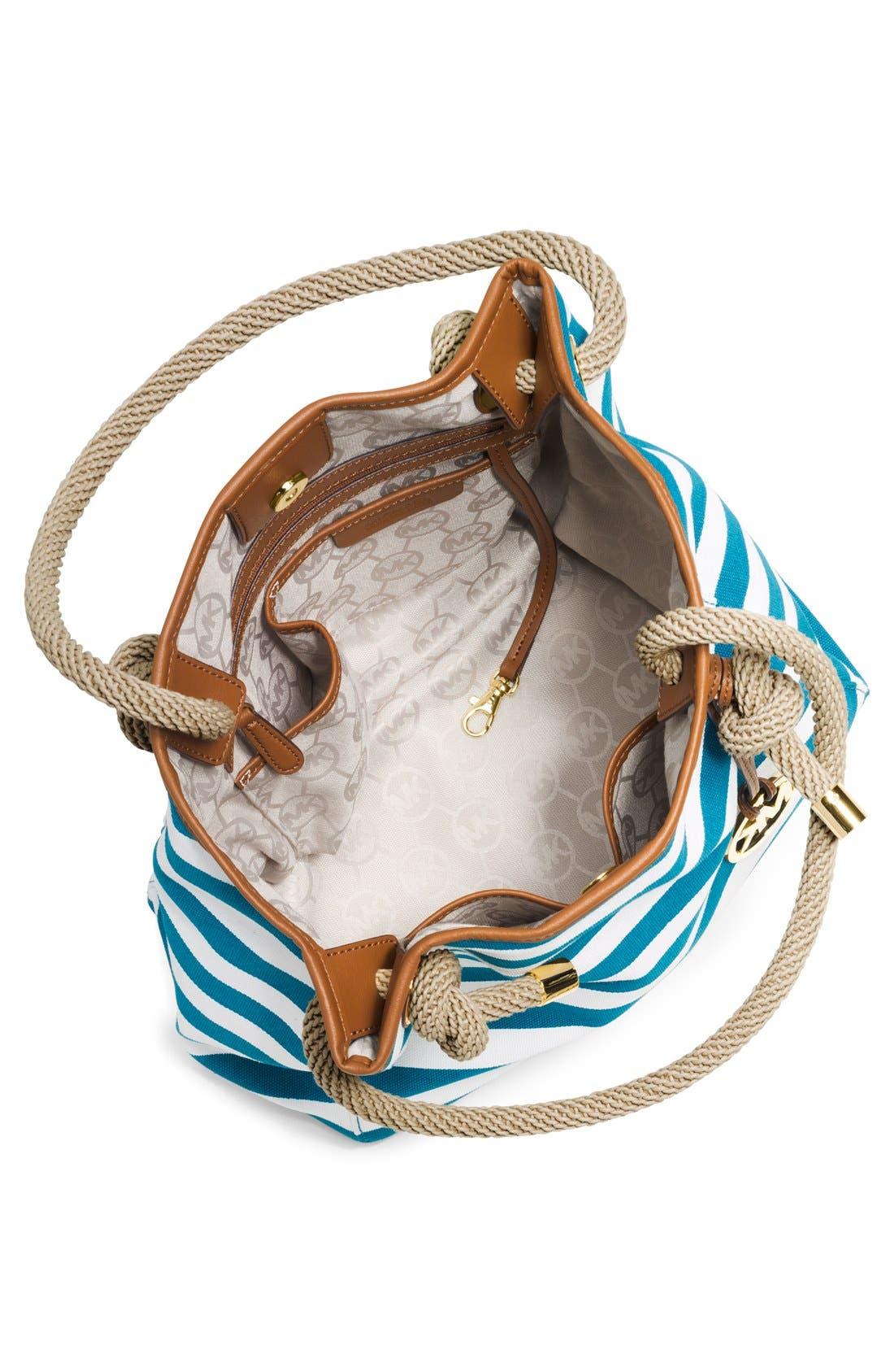 Alternate Image 3  - MICHAEL Michael Kors 'Large' Grab Bag