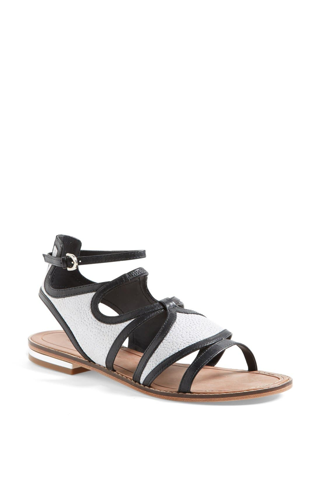 Alternate Image 1 Selected - Rebecca Minkoff 'Simon' Sandal
