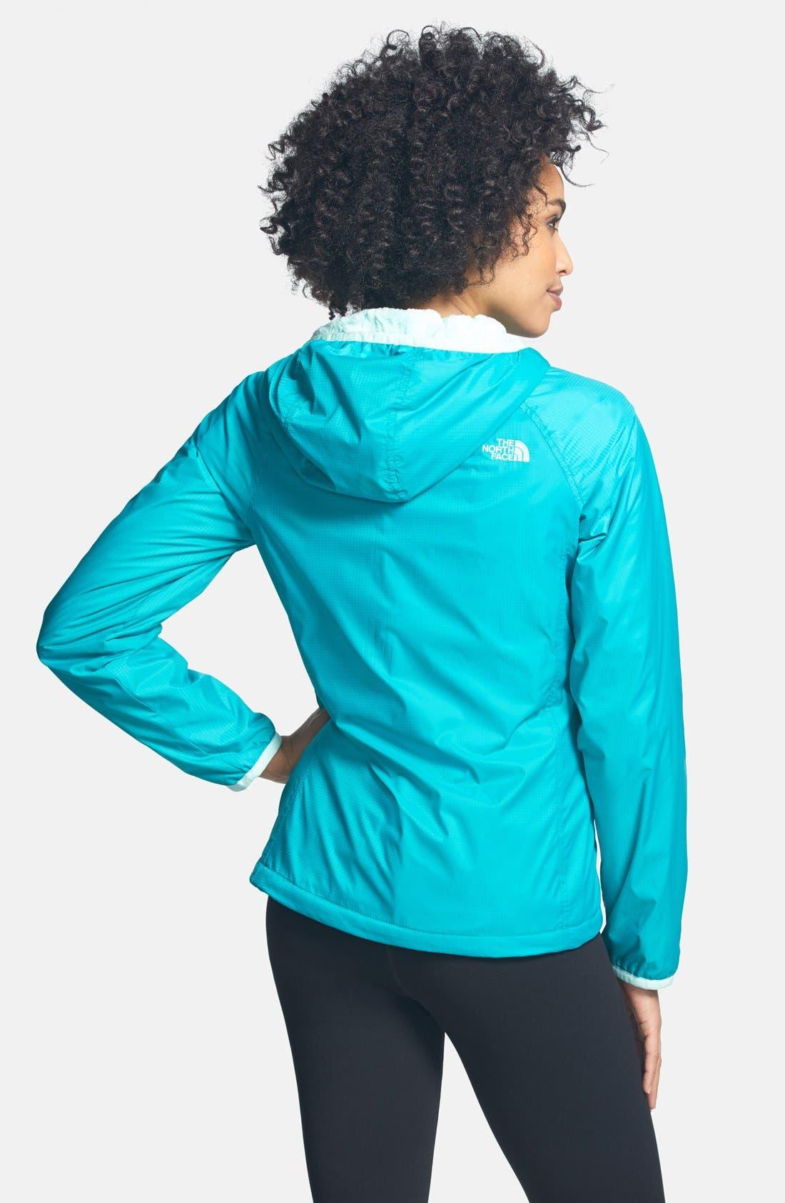 Alternate Image 2  - The North Face 'Pitaya Swirl' Hooded Jacket
