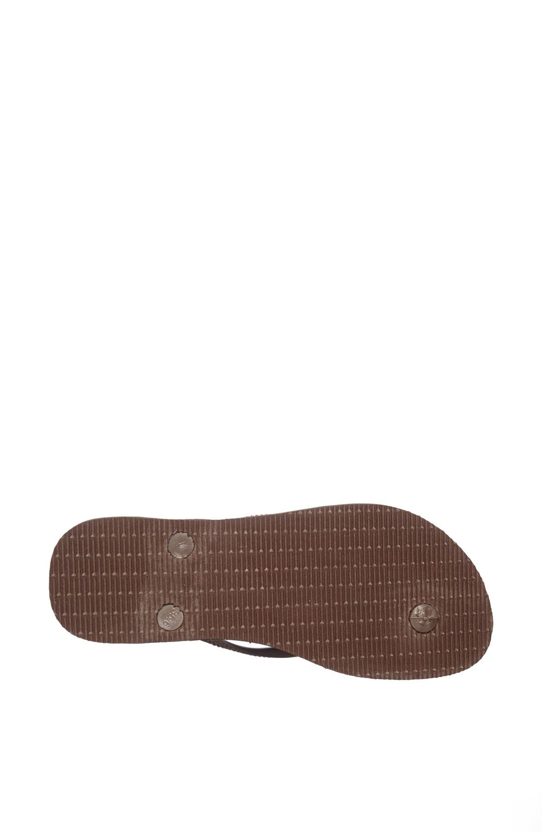 Alternate Image 4  - Havaianas 'Slim' Flip Flop (Women)