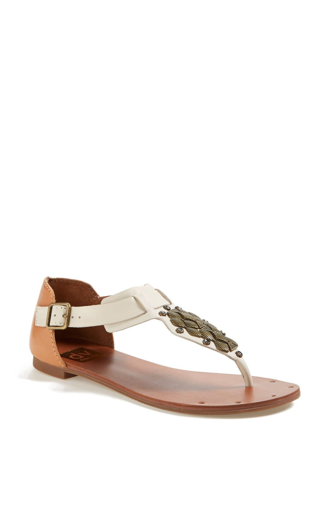 Alternate Image 1 Selected - DV by Dolce Vita 'Draya' Thong Sandal