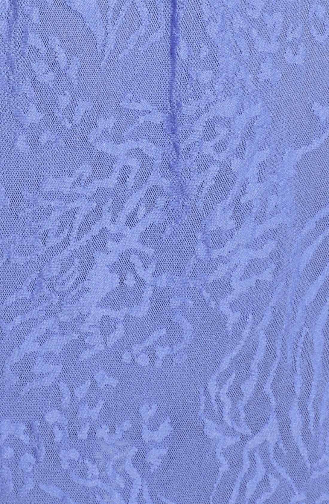 Alternate Image 3  - Betsey Johnson Lace Chemise