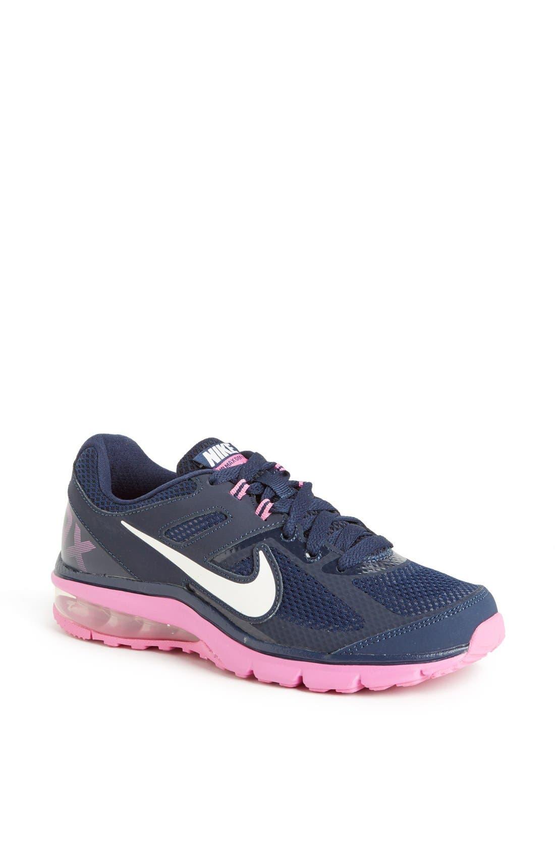 Alternate Image 1 Selected - Nike 'Air Max Defy' Running Shoe (Women)
