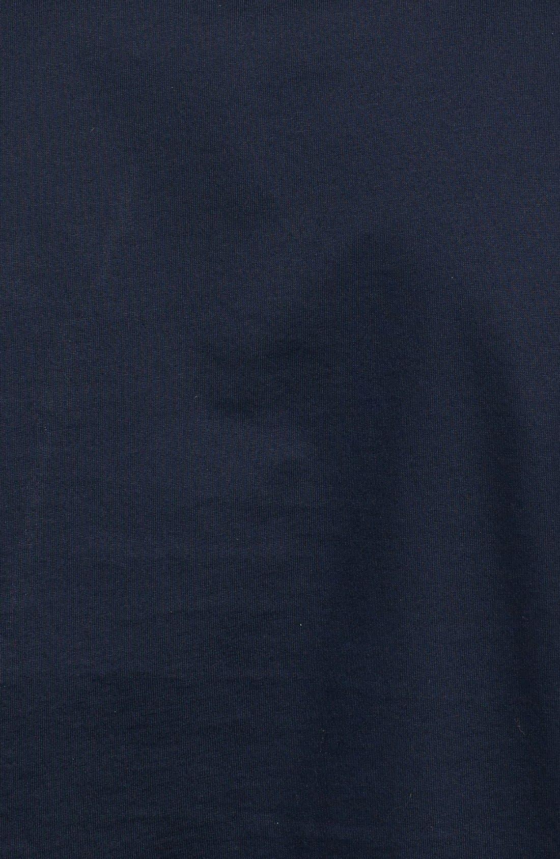 Alternate Image 3  - Ted Baker London 'Munko' Print Collar Polo