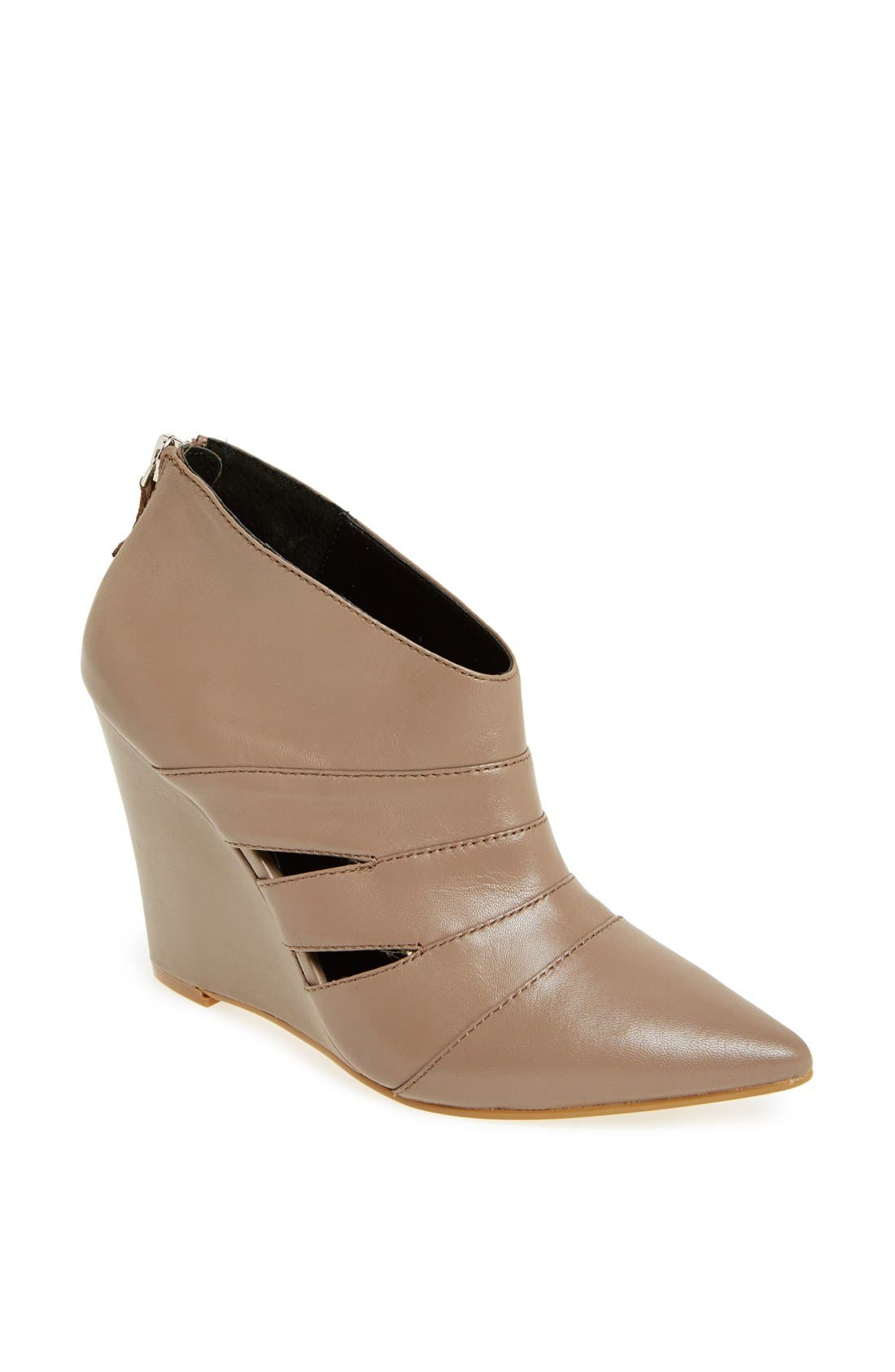 Alternate Image 1 Selected - Trouvé 'Tilly' Pointy Toe Bootie