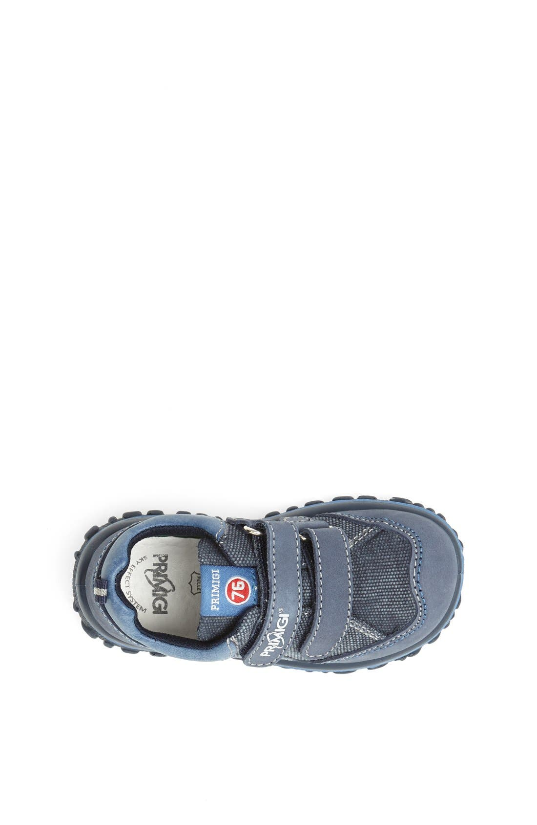 Alternate Image 3  - Primigi 'Biby' Sneaker (Walker, Toddler & Little Kid)