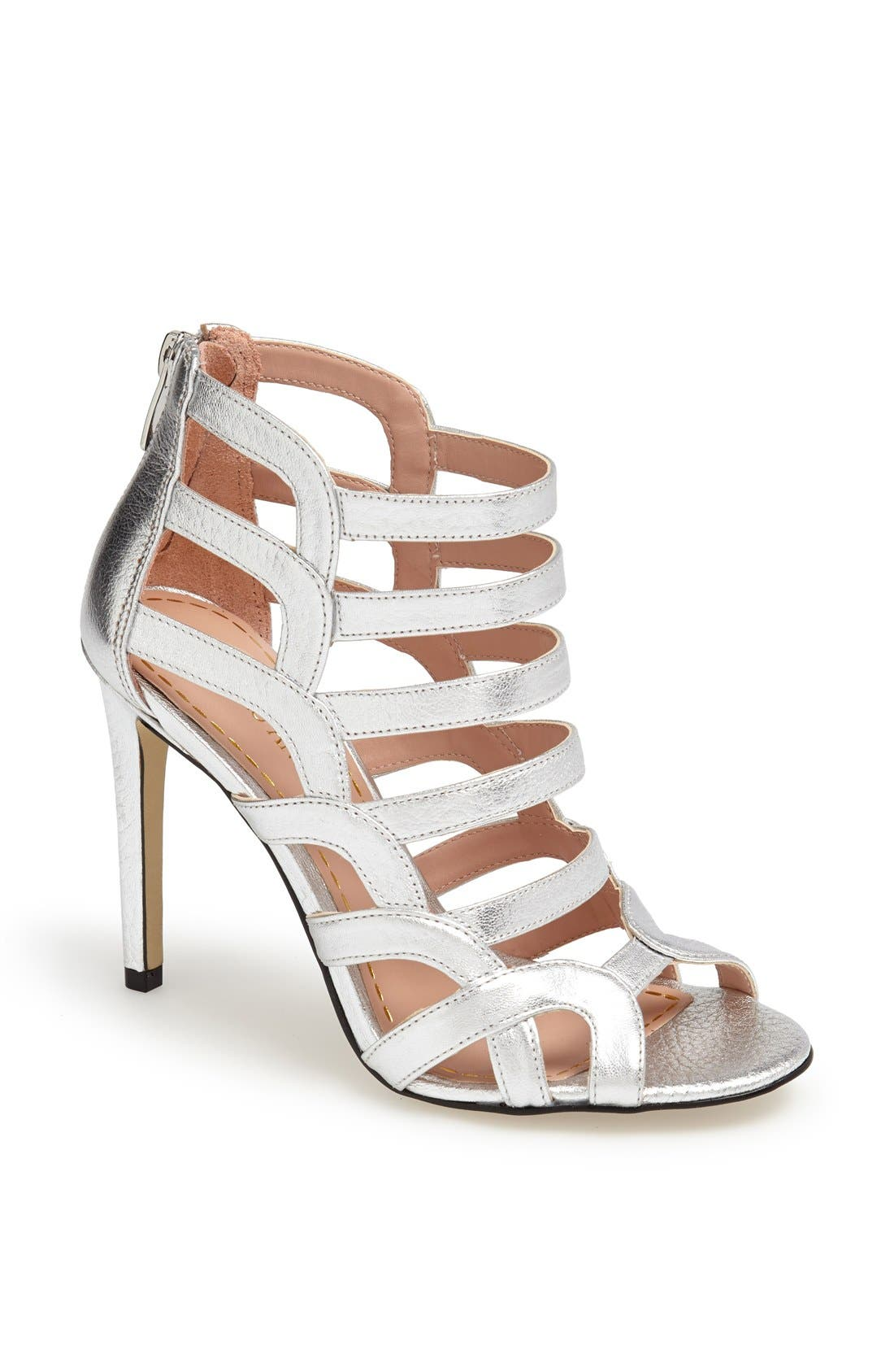 Alternate Image 1 Selected - Enzo Angiolini 'Brien' Sandal