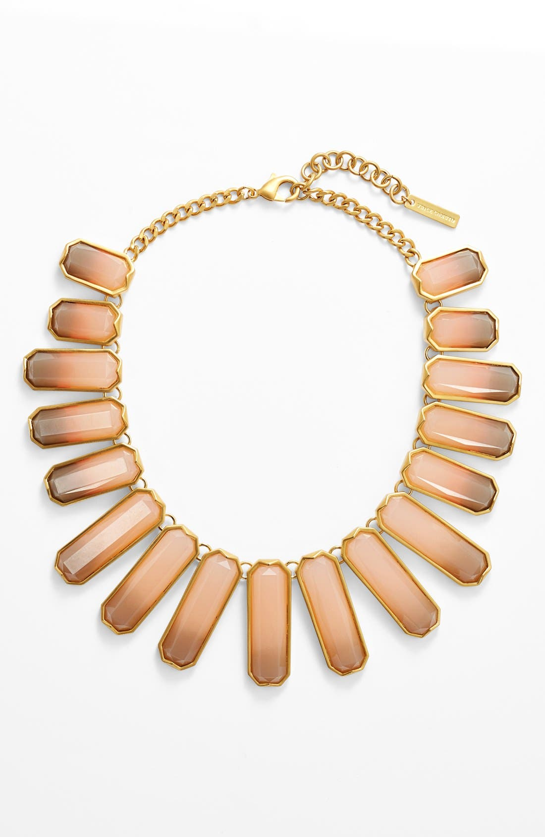 Alternate Image 1 Selected - Vince Camuto 'Ethereal Statement' Collar Necklace