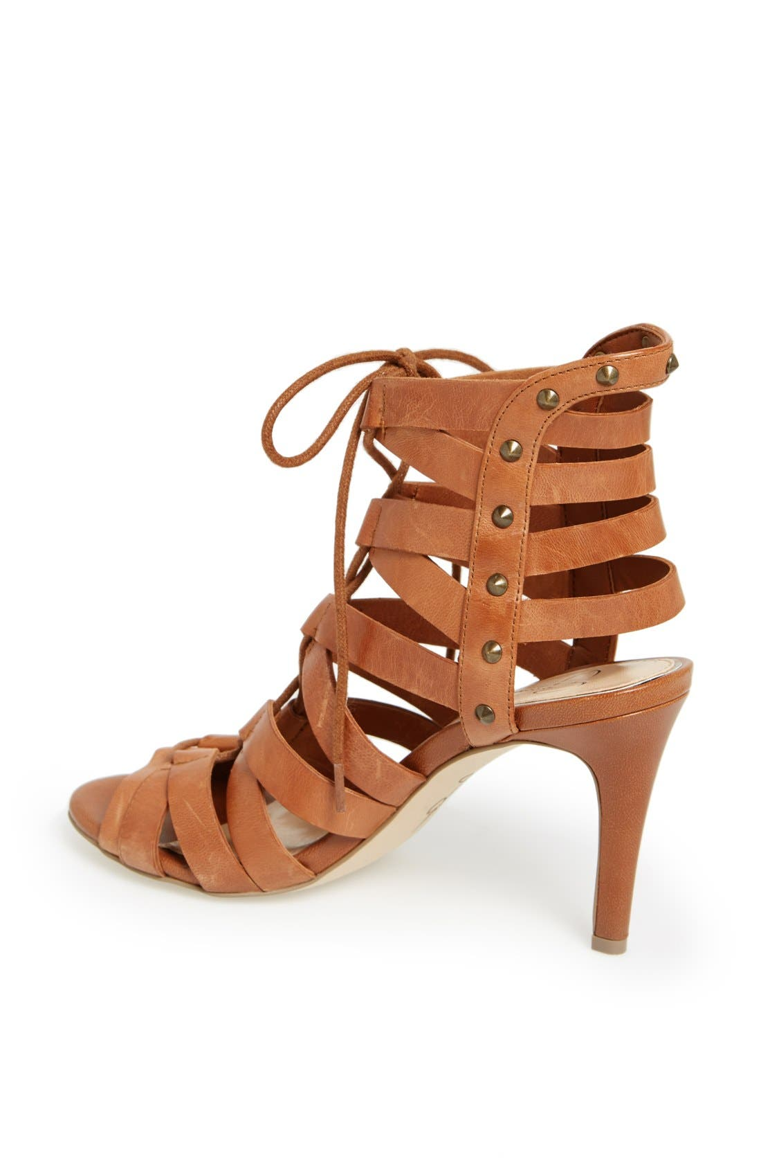 Alternate Image 2  - Jessica Simpson 'Larsenn' Sandal