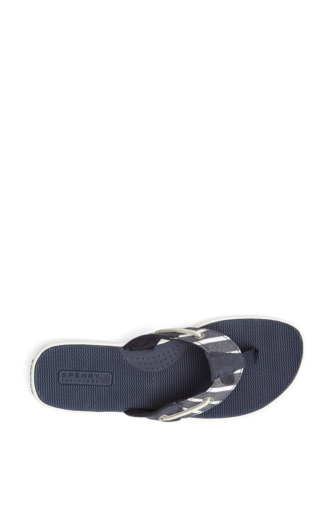 Alternate Image 3  - Sperry 'Seafish' Flip Flop