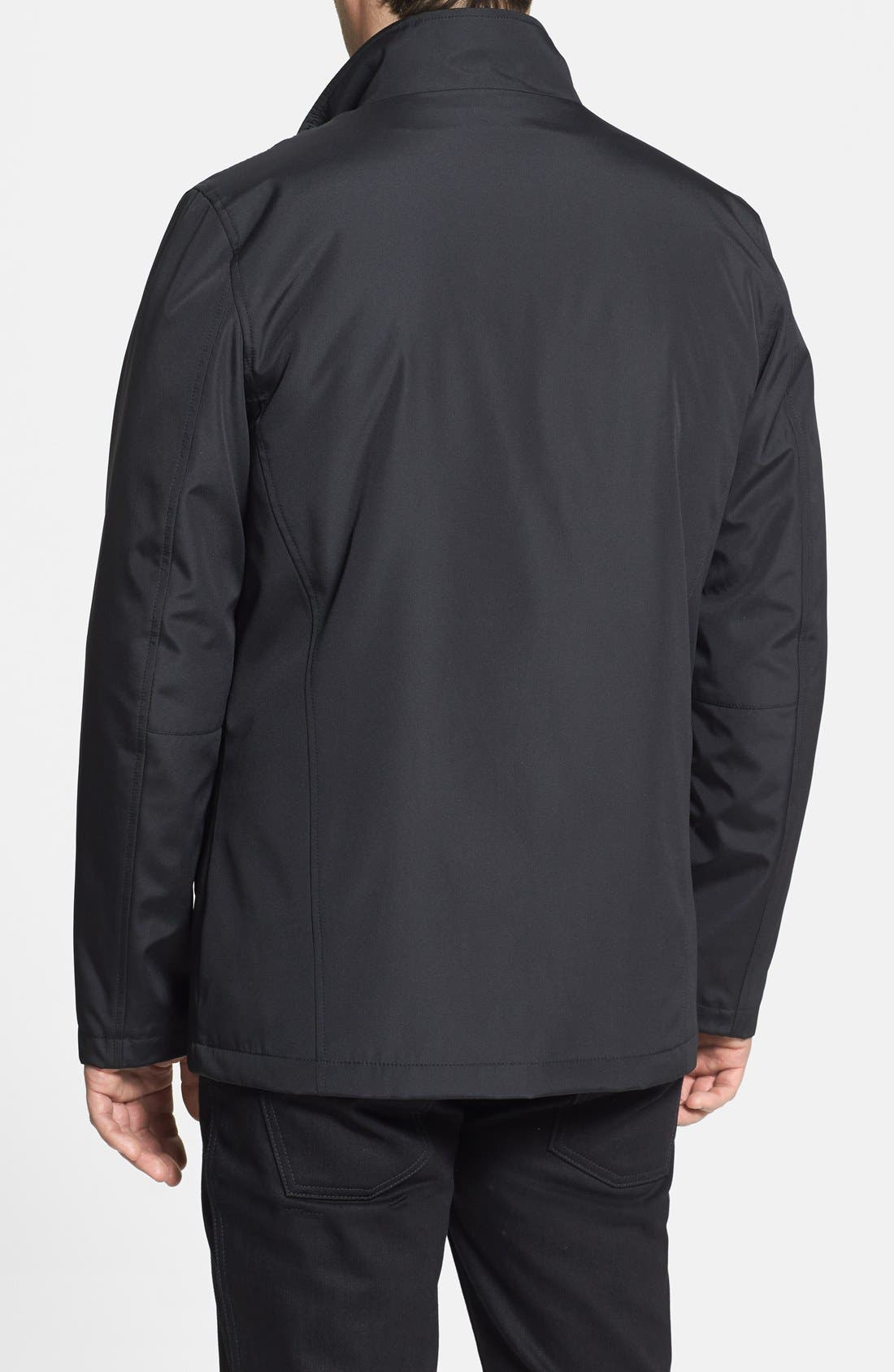 Alternate Image 2  - Vince Camuto Soft Shell Jacket