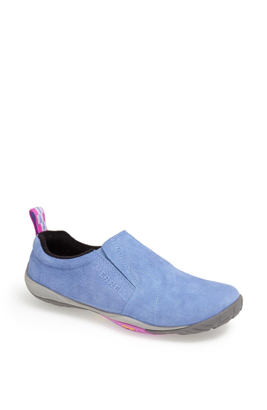 Alternate Image 1 Selected - Merrell 'Jungle Glove' Sneaker (Women)