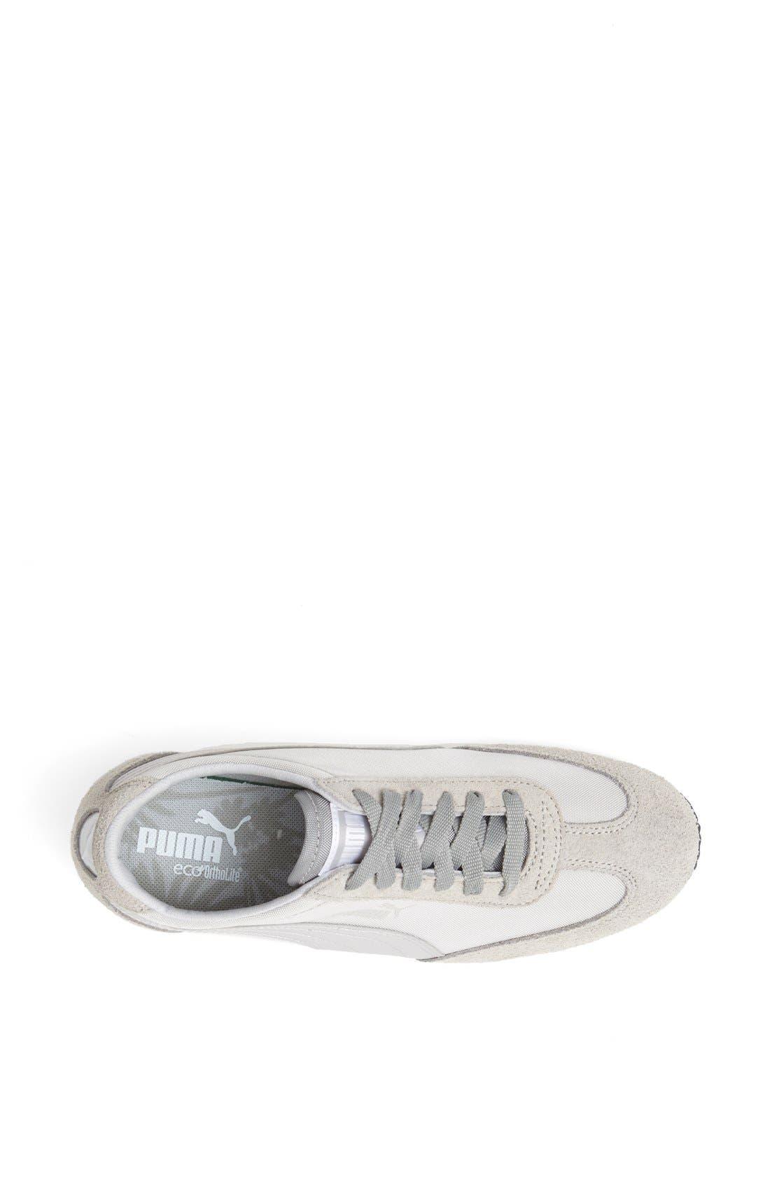Alternate Image 3  - PUMA 'Caroline Stripe' Sneaker (Women)