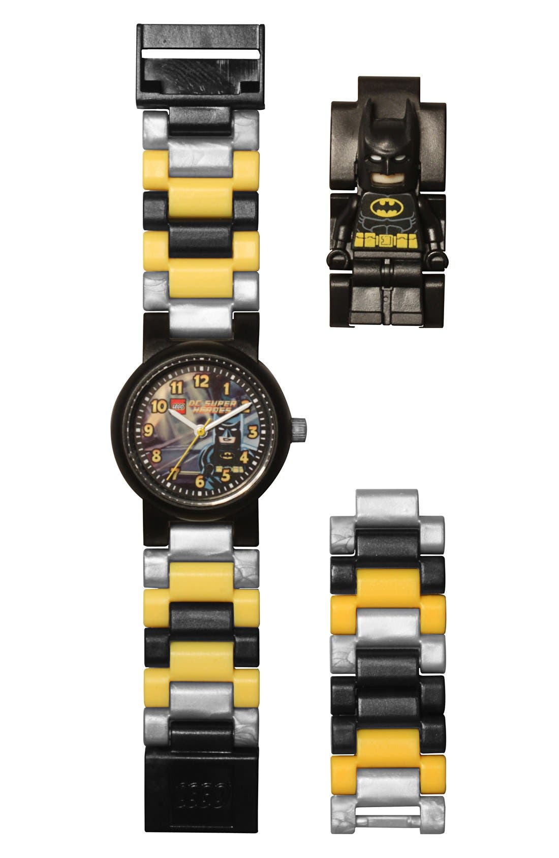 Alternate Image 1 Selected - LEGO® 'The LEGO Movie - Batman™' Character Watch