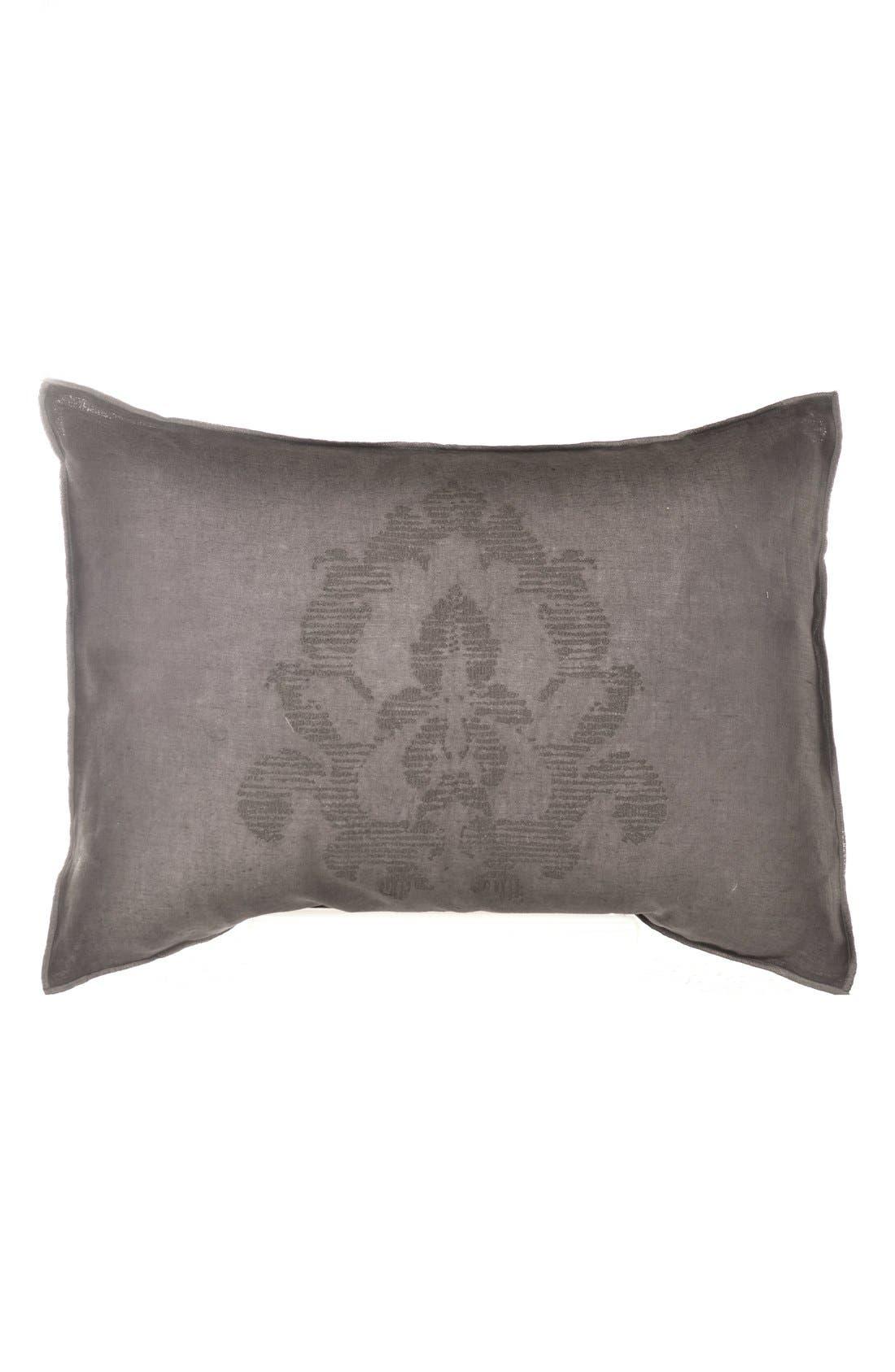 Alternate Image 1 Selected - Vera Wang 'Damask' Pillow