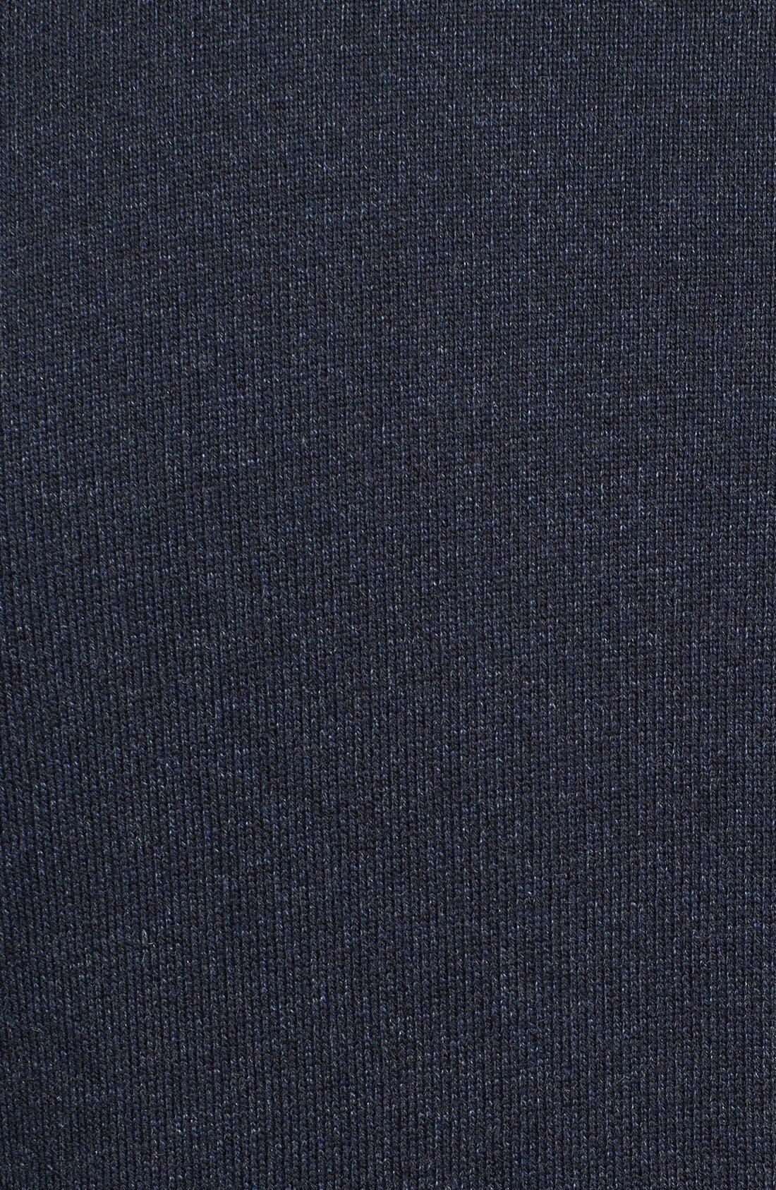 Alternate Image 3  - BOSS Orange 'Wayn' Cotton Knit Blazer