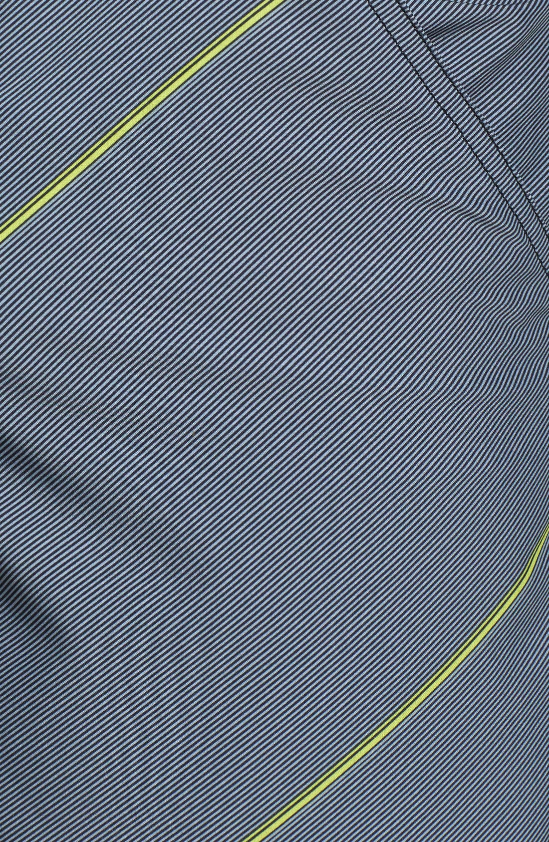 Alternate Image 3  - adidas 'Crossover' Stripe Board Shorts