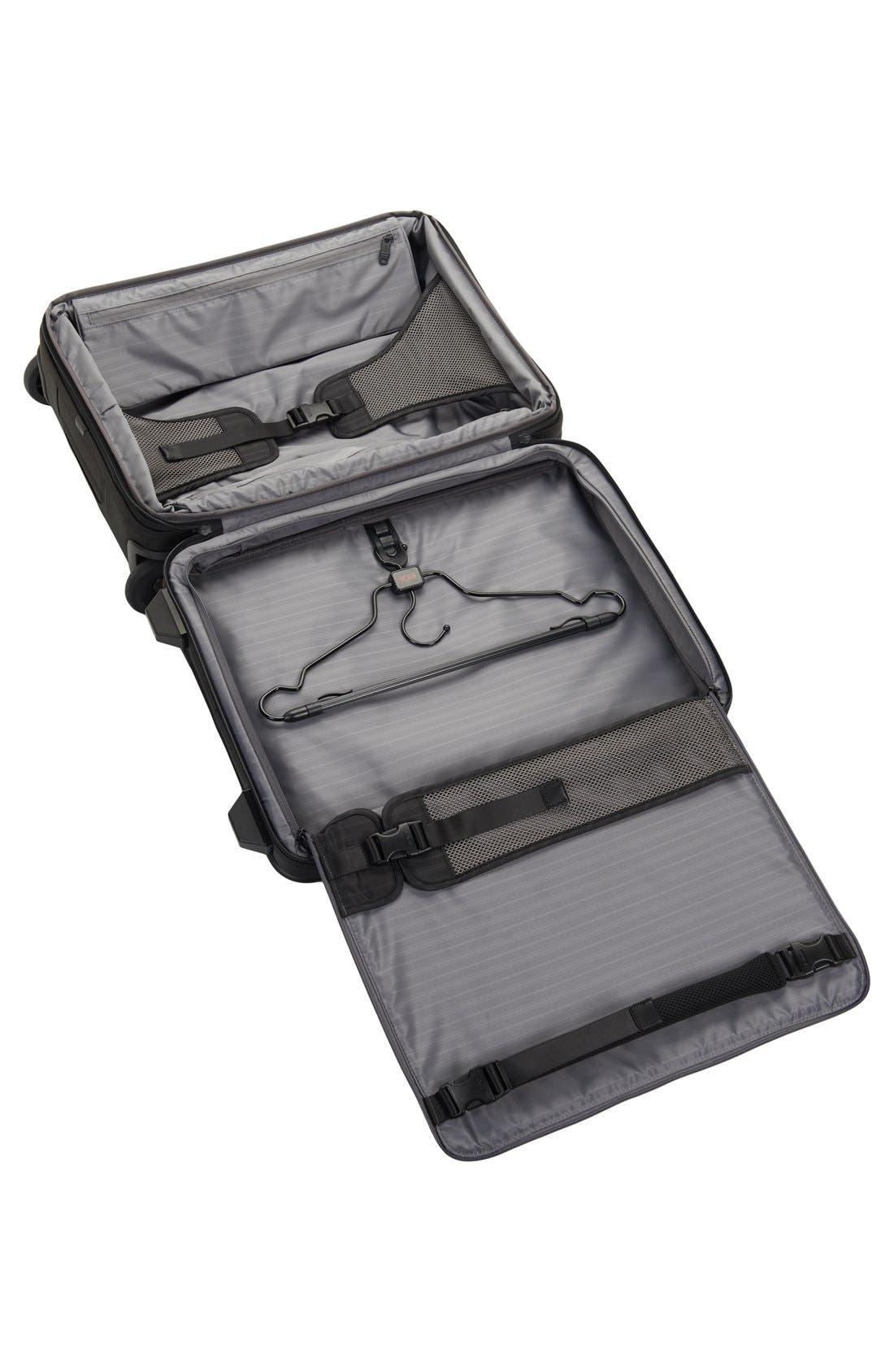 Alternate Image 4  - Tumi 'Alpha 2' International Slim Carry-On (22 inch)