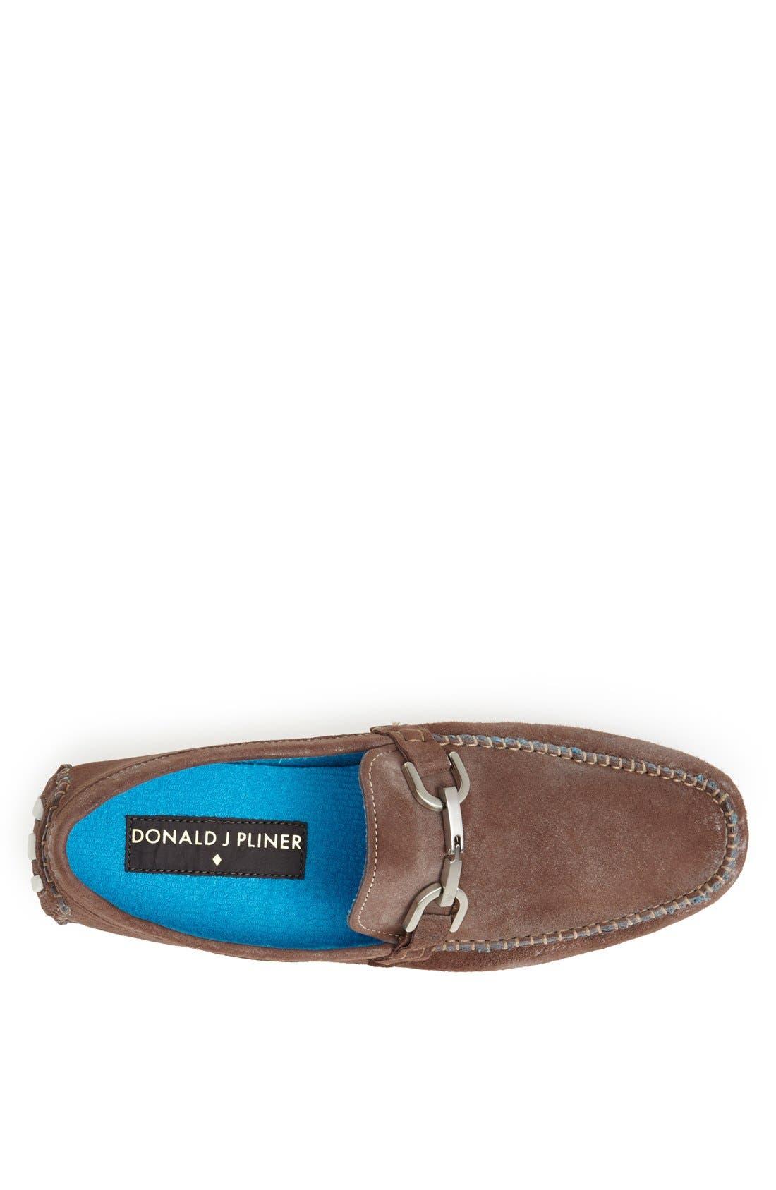 Alternate Image 3  - Donald J Pliner 'Veeda' Driving Shoe