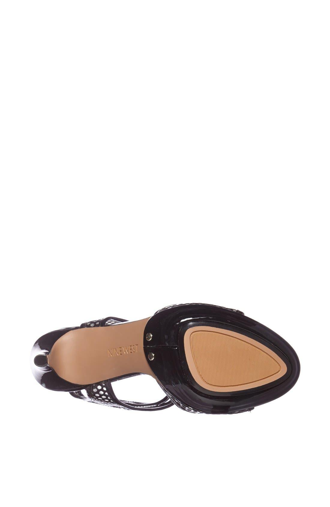 Alternate Image 4  - Nine West 'Halden' Sandal