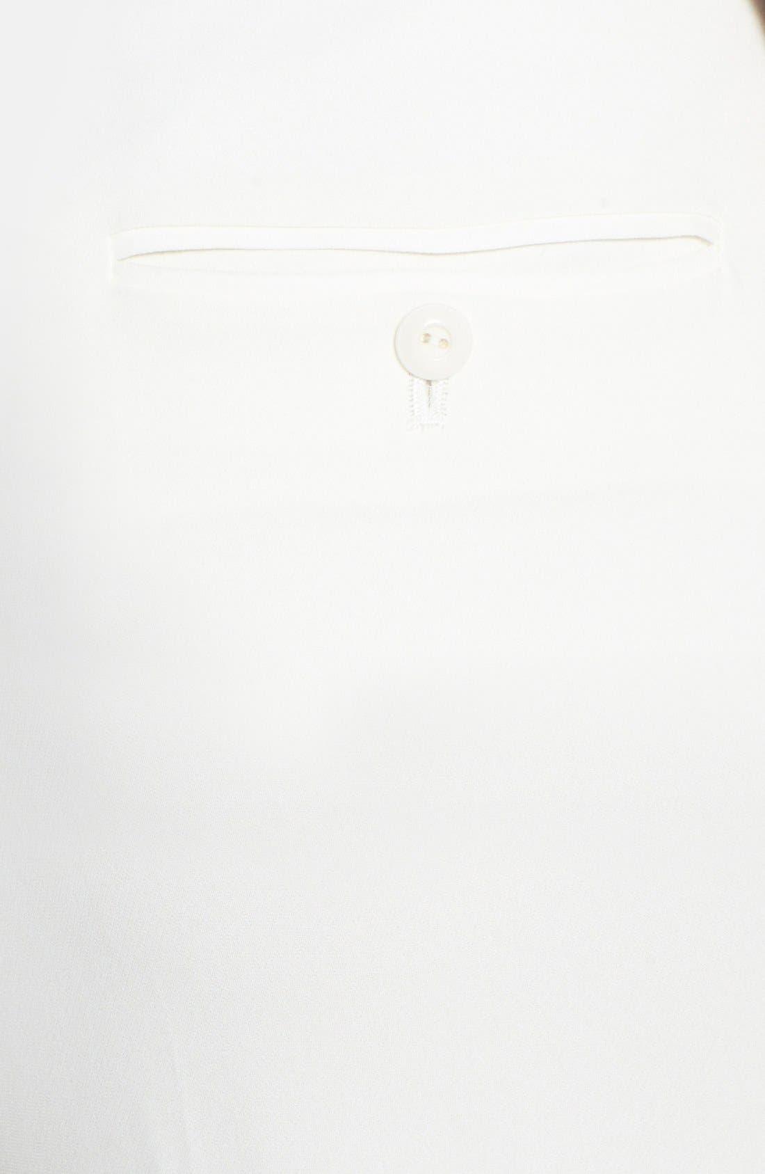 Alternate Image 3  - Diane von Furstenberg 'Dani' Crepe Pants