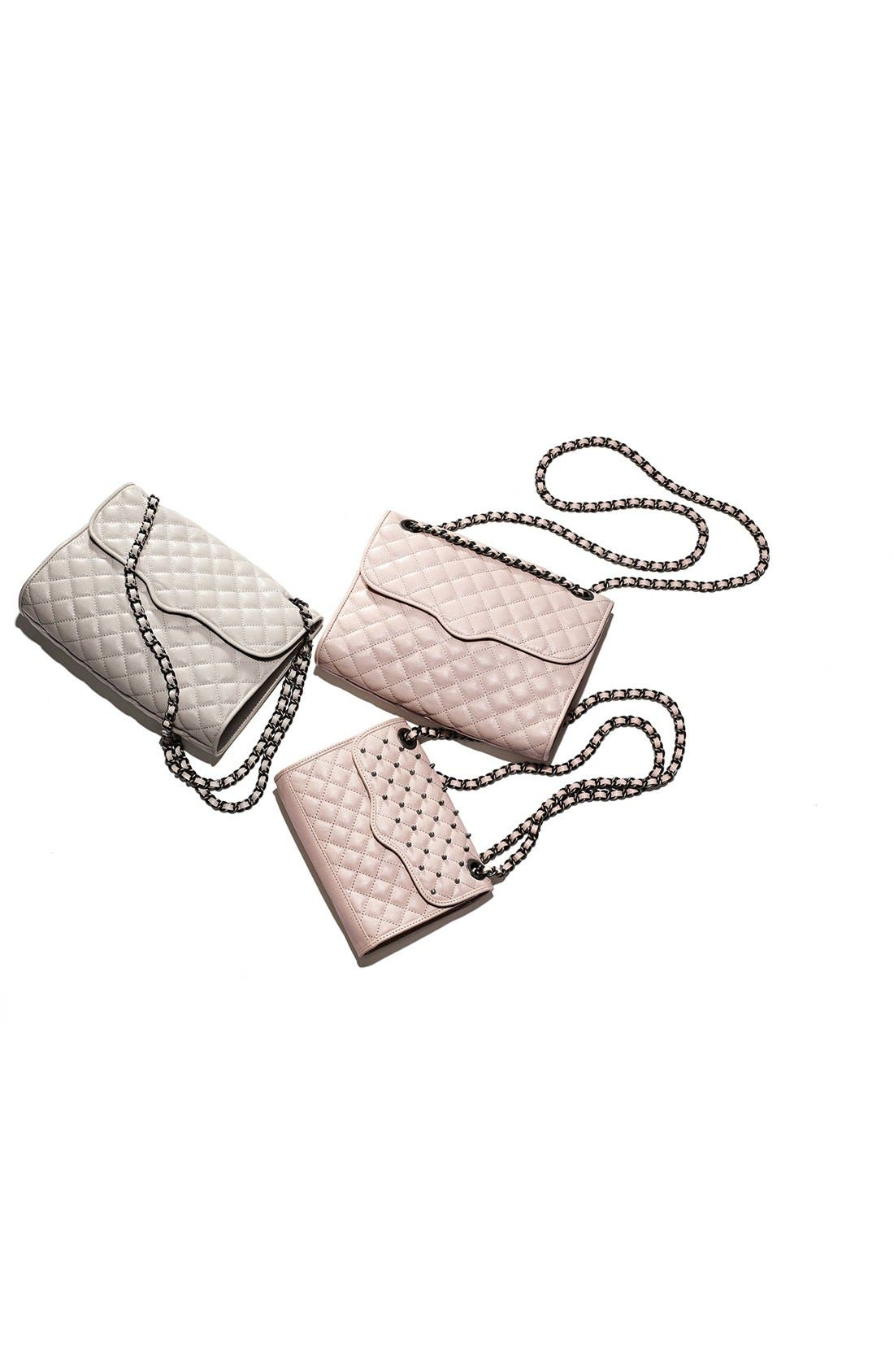 Alternate Image 2  - Rebecca Minkoff 'Quilted Affair' Convertible Shoulder Bag