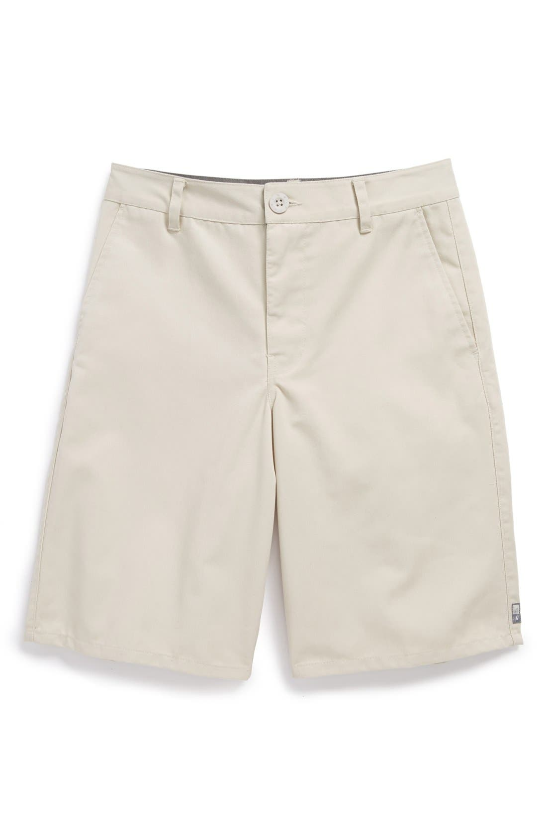 Alternate Image 1 Selected - Rip Curl 'Constant' Walking Shorts (Big Boys)