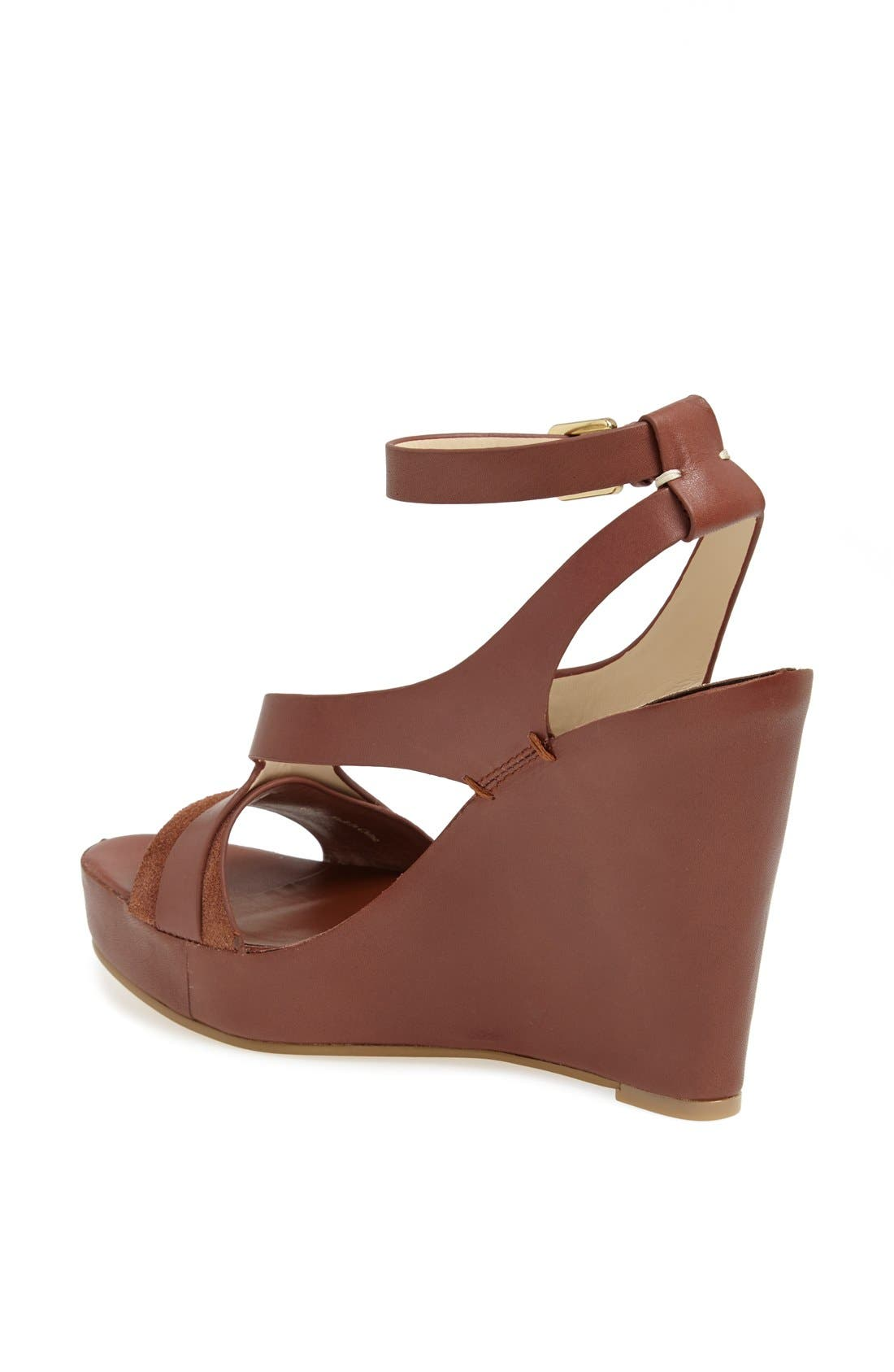 Alternate Image 2  - Dolce Vita 'Berit' Platform Sandal