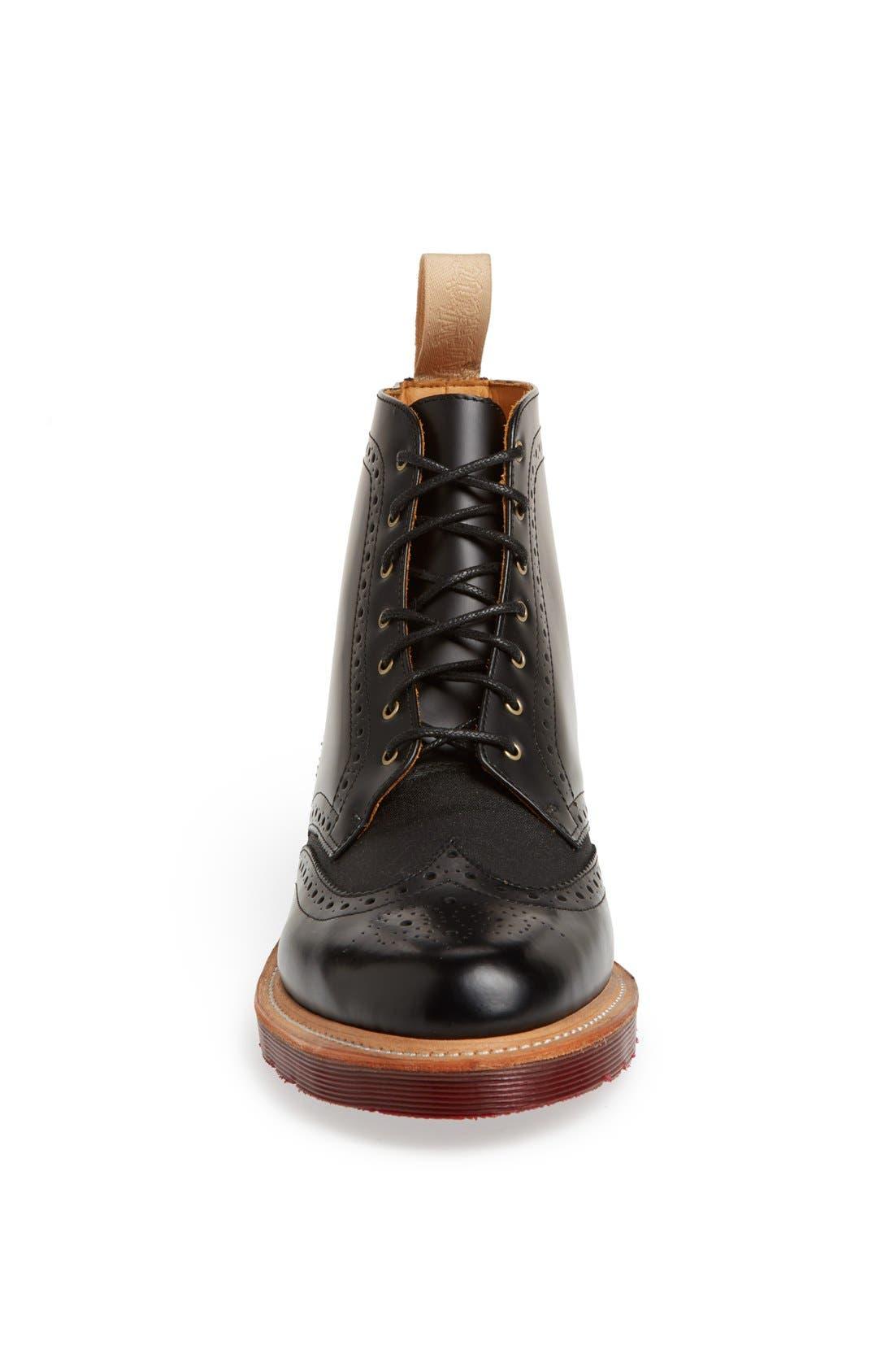 Alternate Image 3  - Dr. Martens 'Bentley' Boot