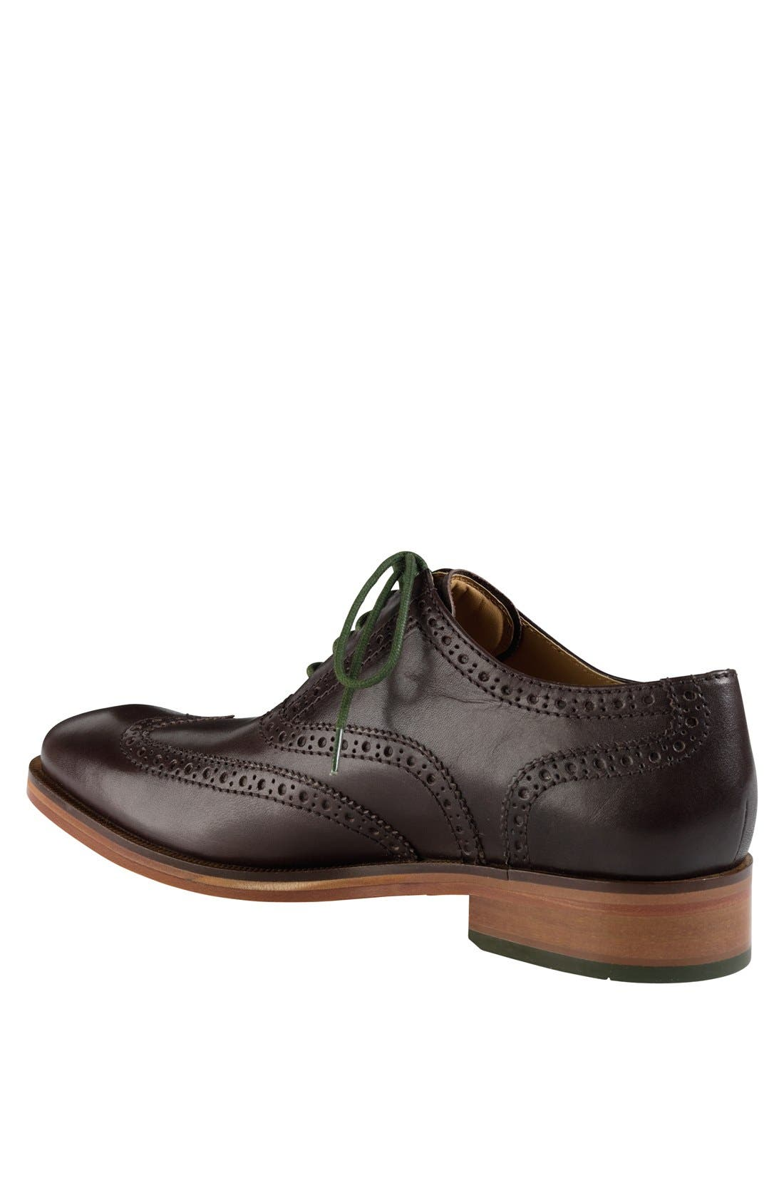 Alternate Image 2  - Cole Haan 'Colton' Wingtip (Men)